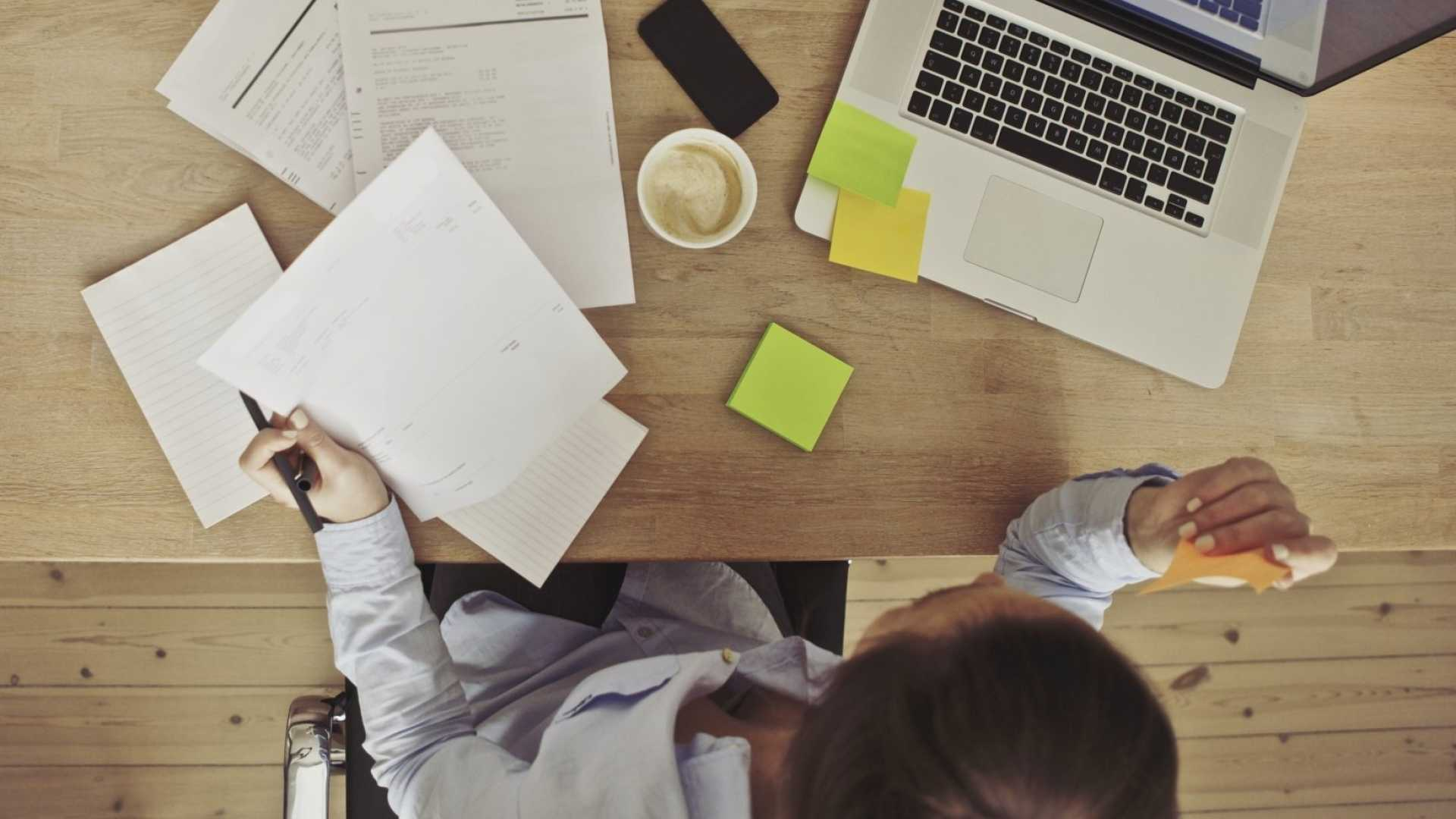 18 Ways to Make the First 10 Minutes of Your Workday Super Productive