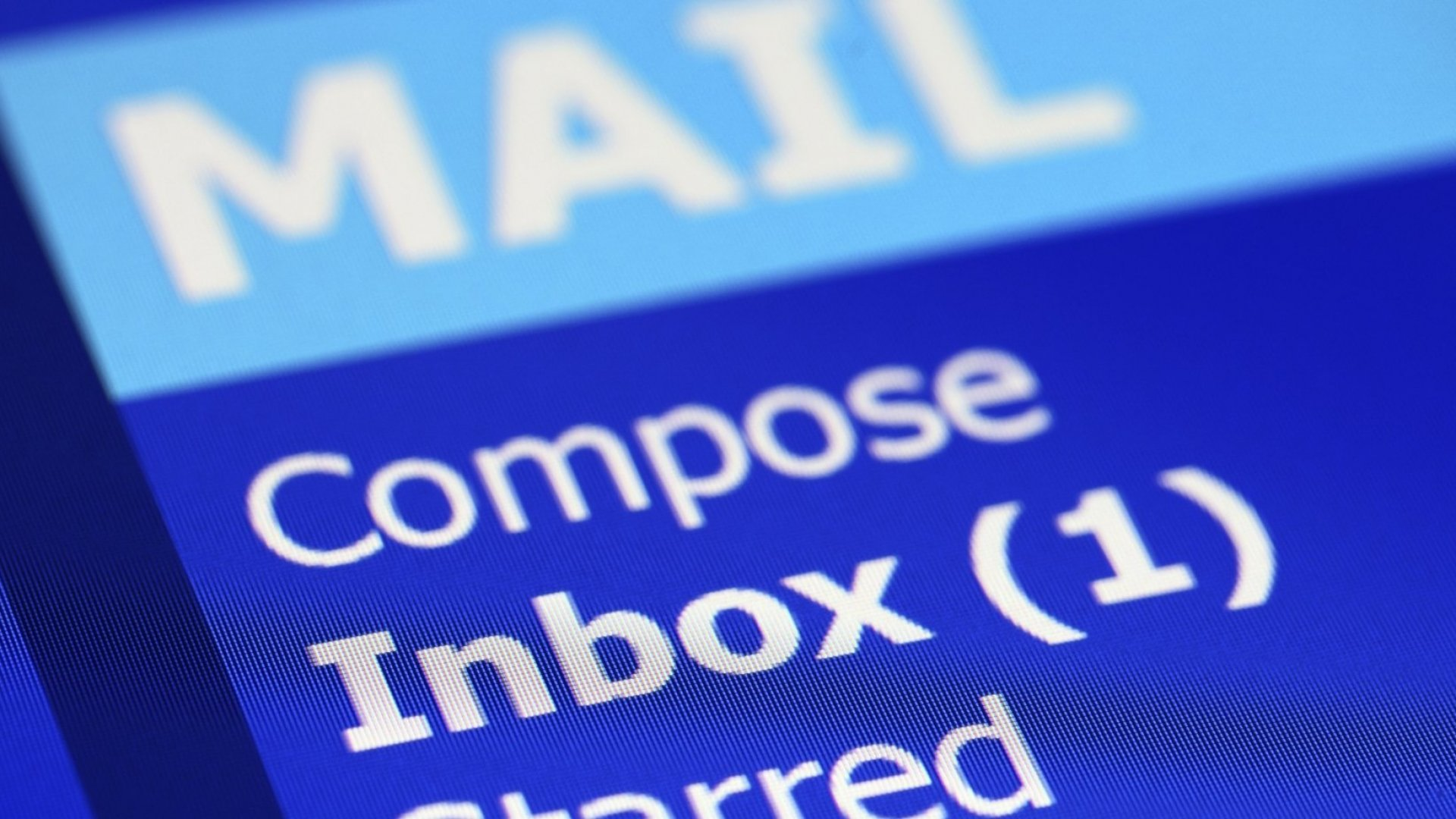 Out of the Office? Here's How to Return to an Empty Inbox