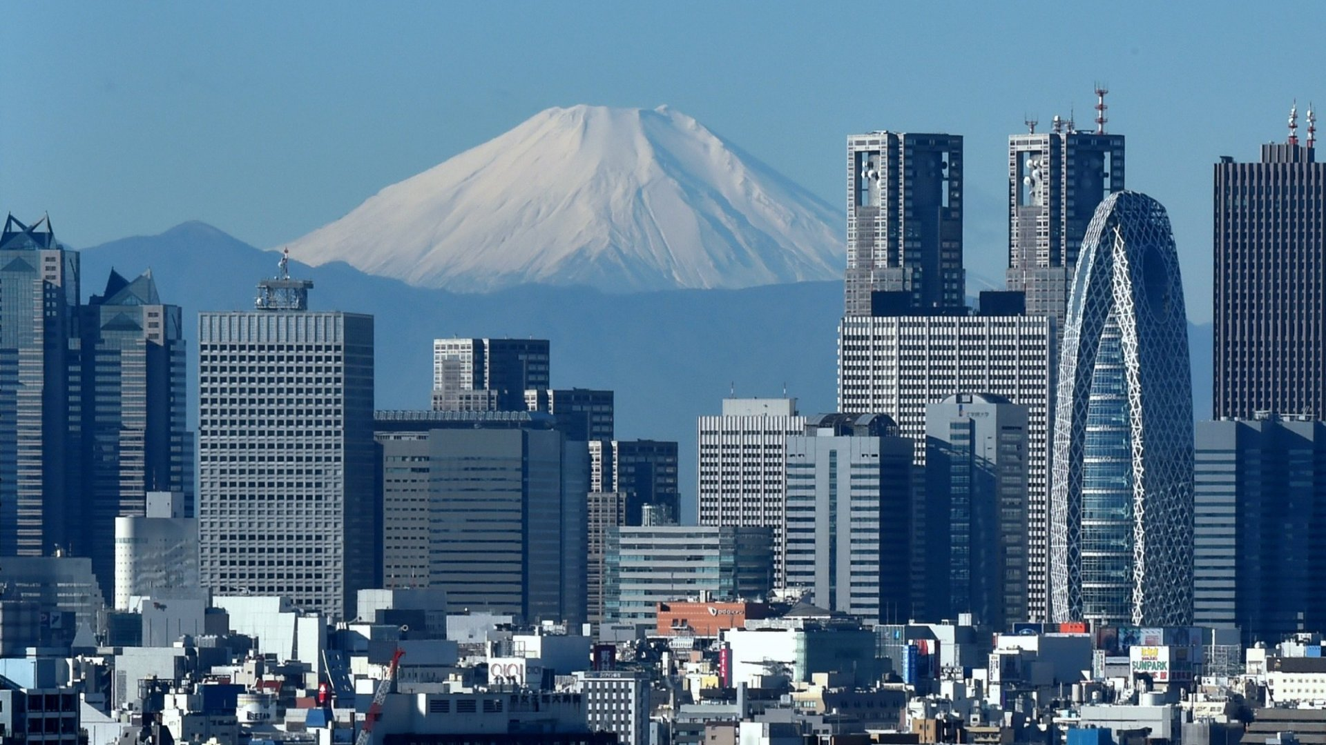 How Tokyo Can Become the Next Tech Hub