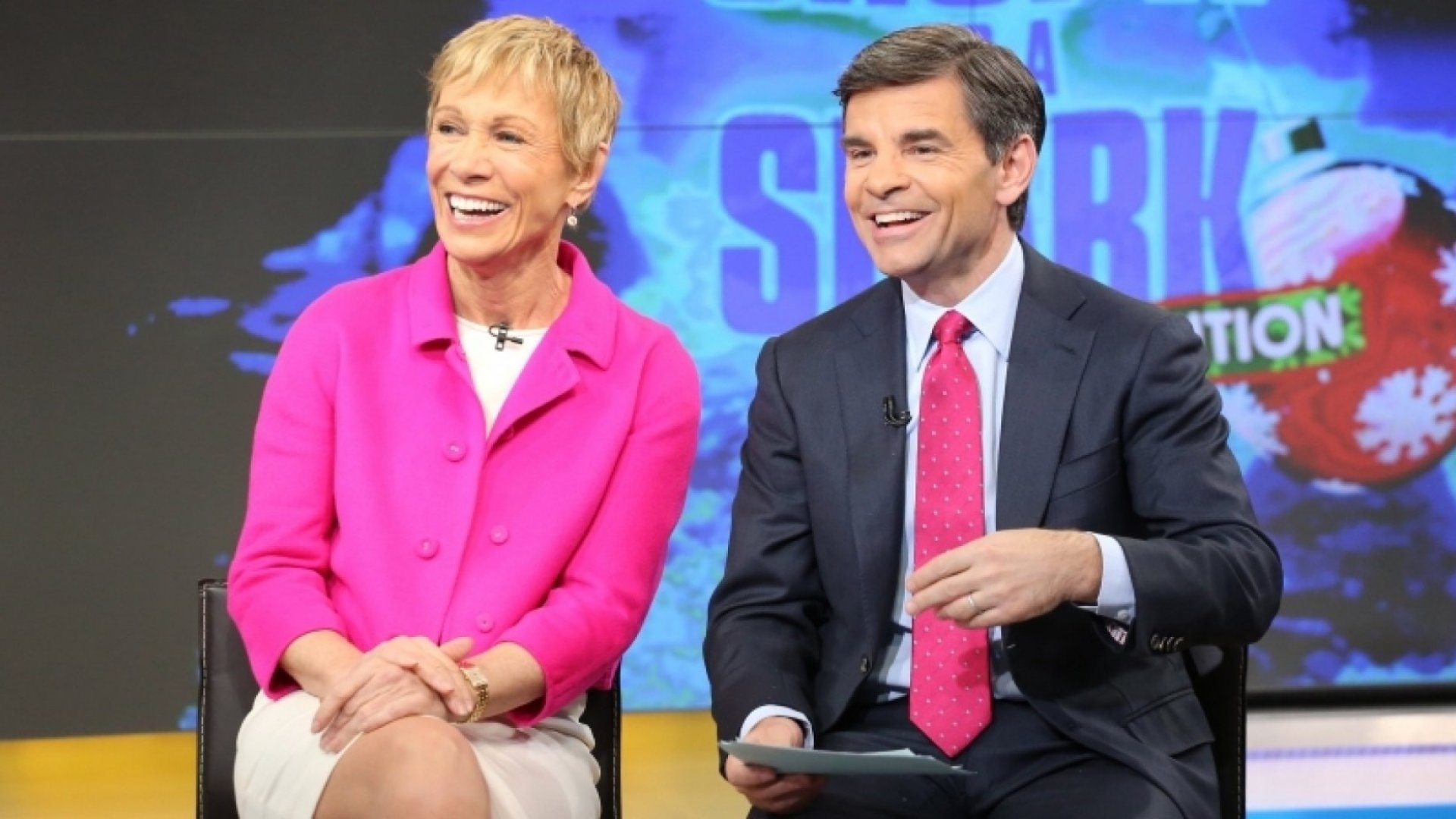 21 Surprising Facts About Entrepreneurial Legend Barbara Corcoran
