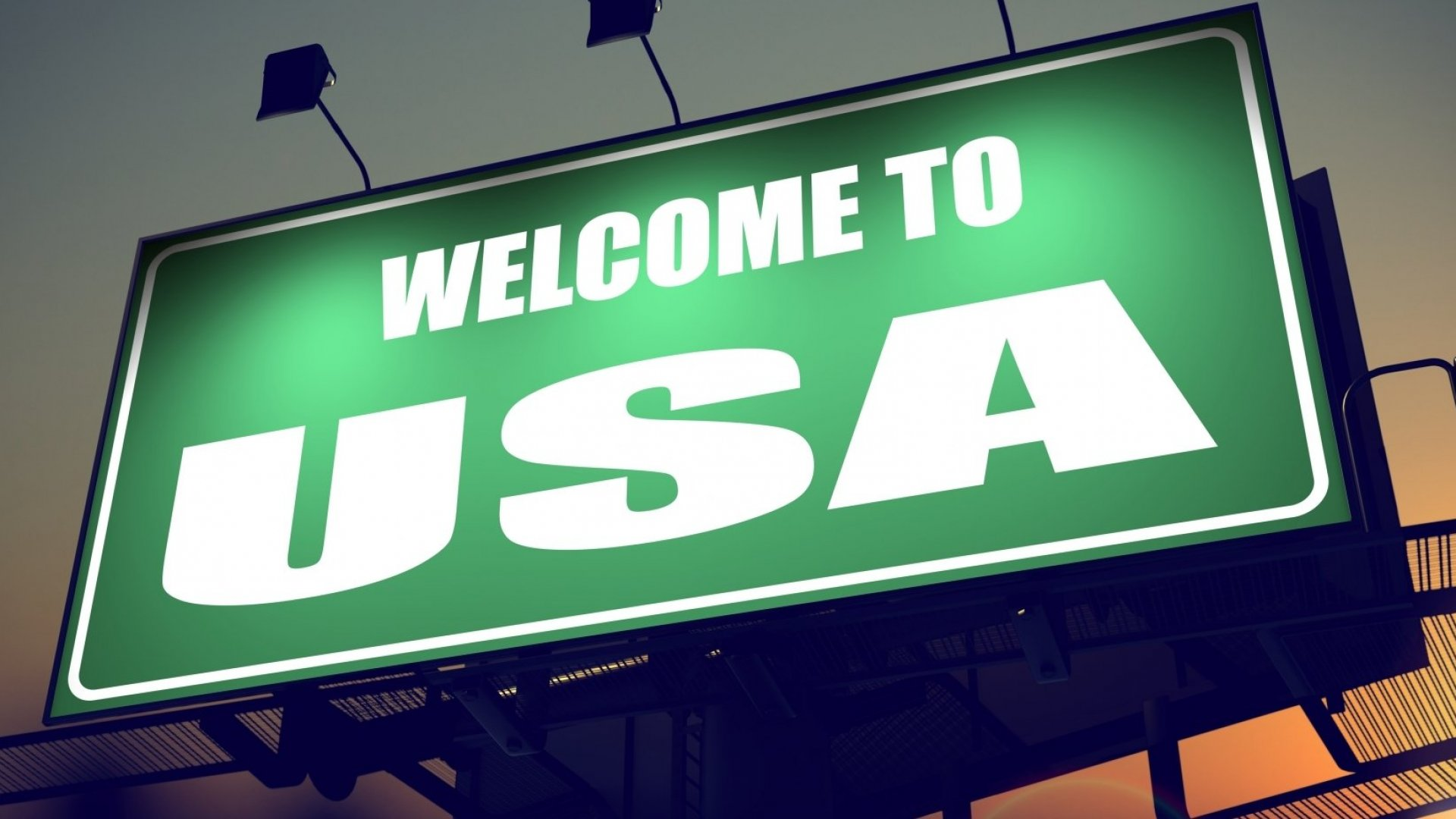 New Survey: Expats Don't Want to Come to America Anymore