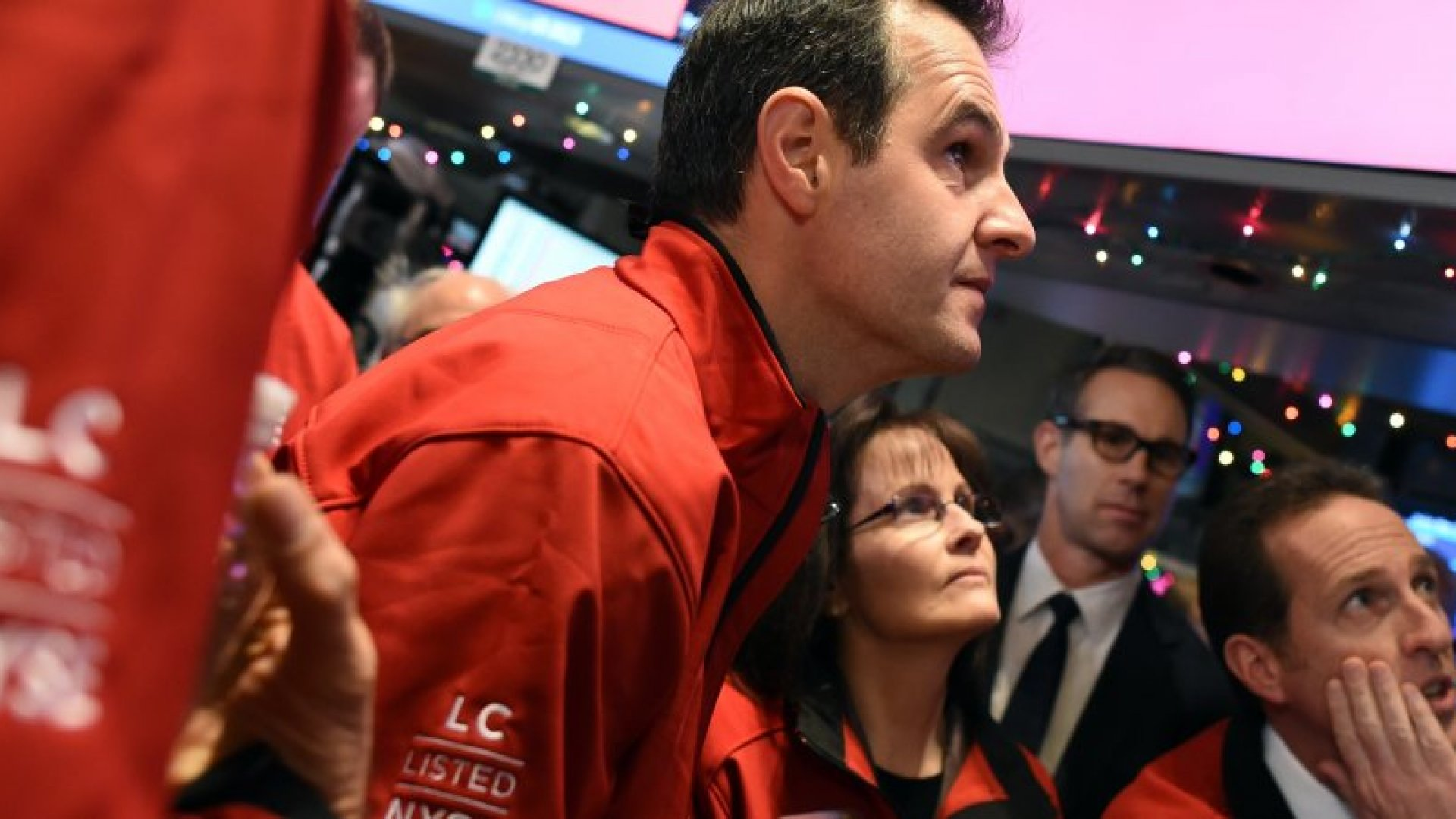 Lending Club's Blockbuster IPO Raises the Bar for Financial Startups