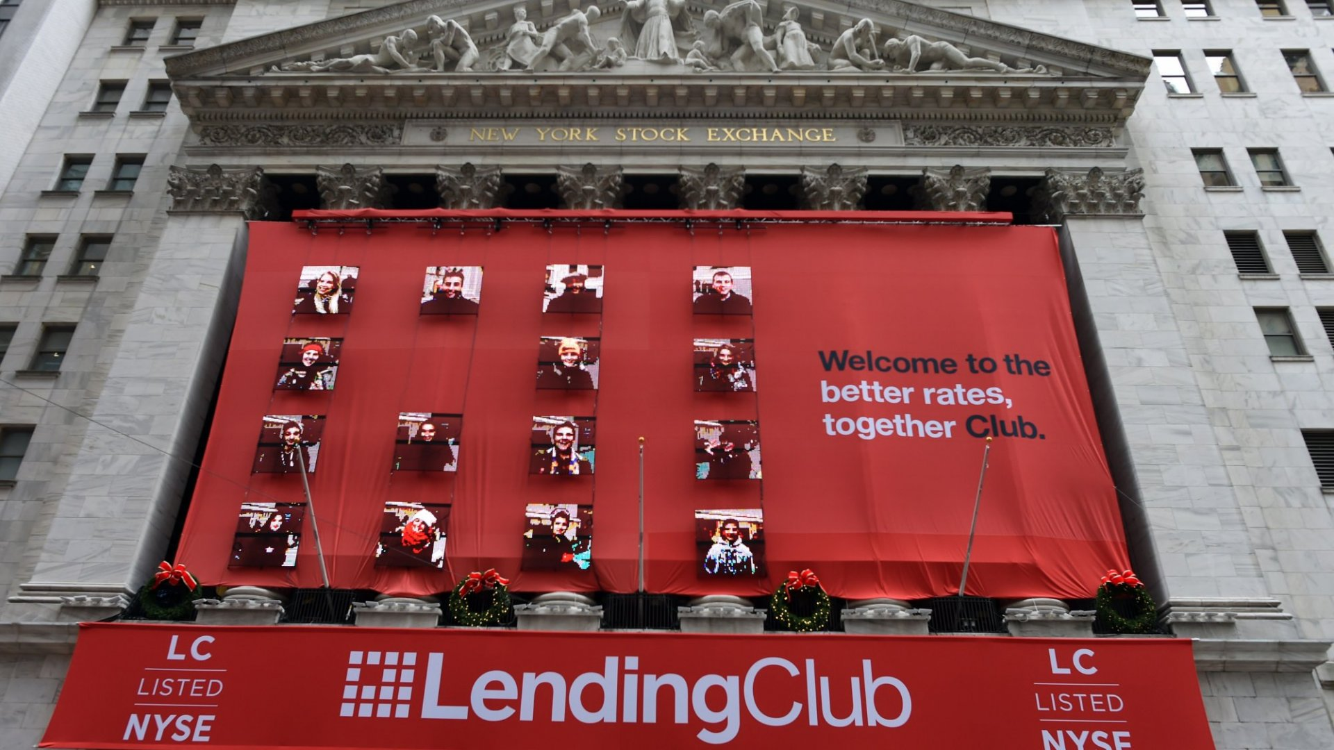 LendingClub's Third Quarter Earnings Reflect Tumultuous Year