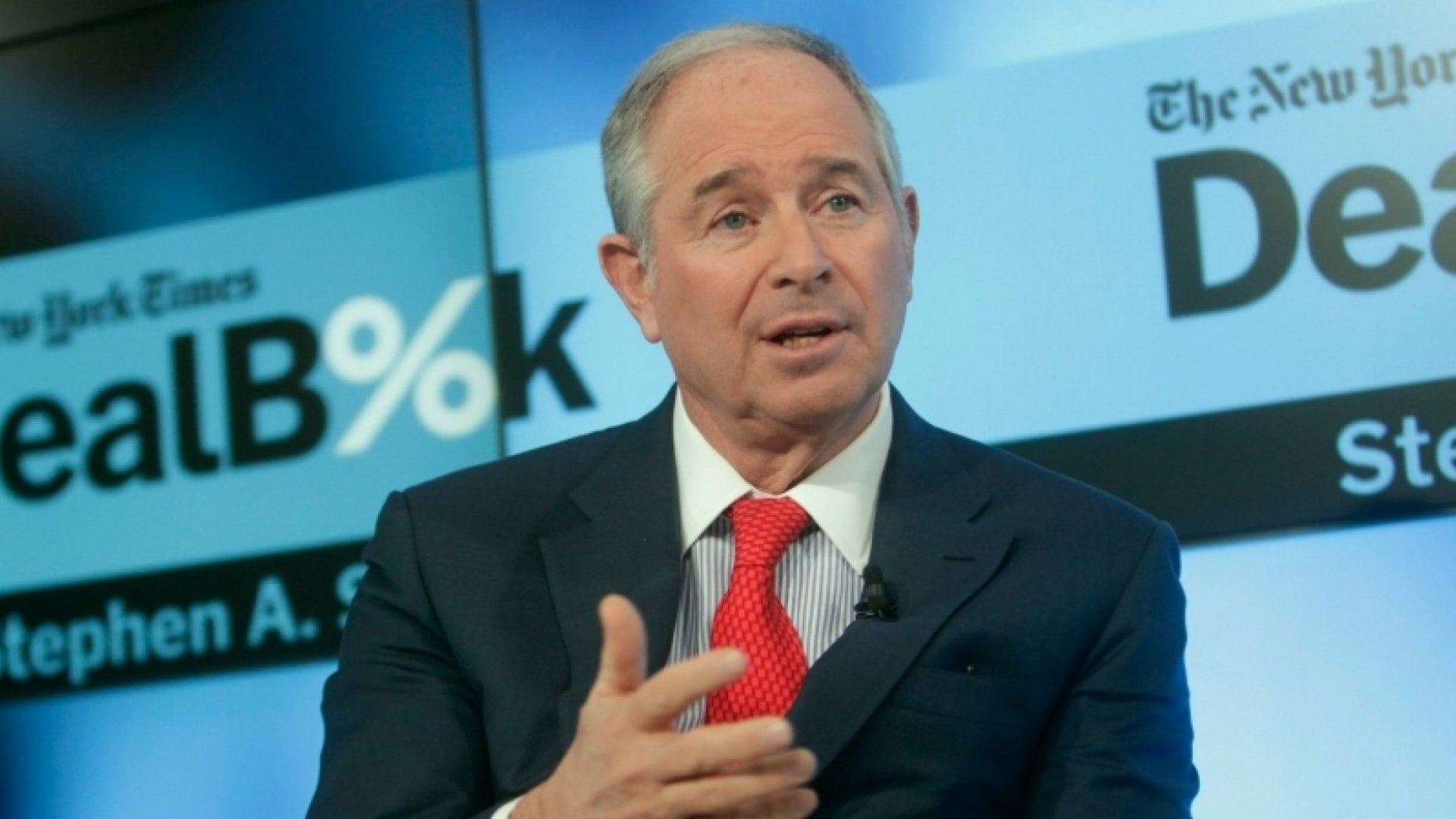 This Is What the 38th Richest American Says About Money (His Answer May Surprise You)