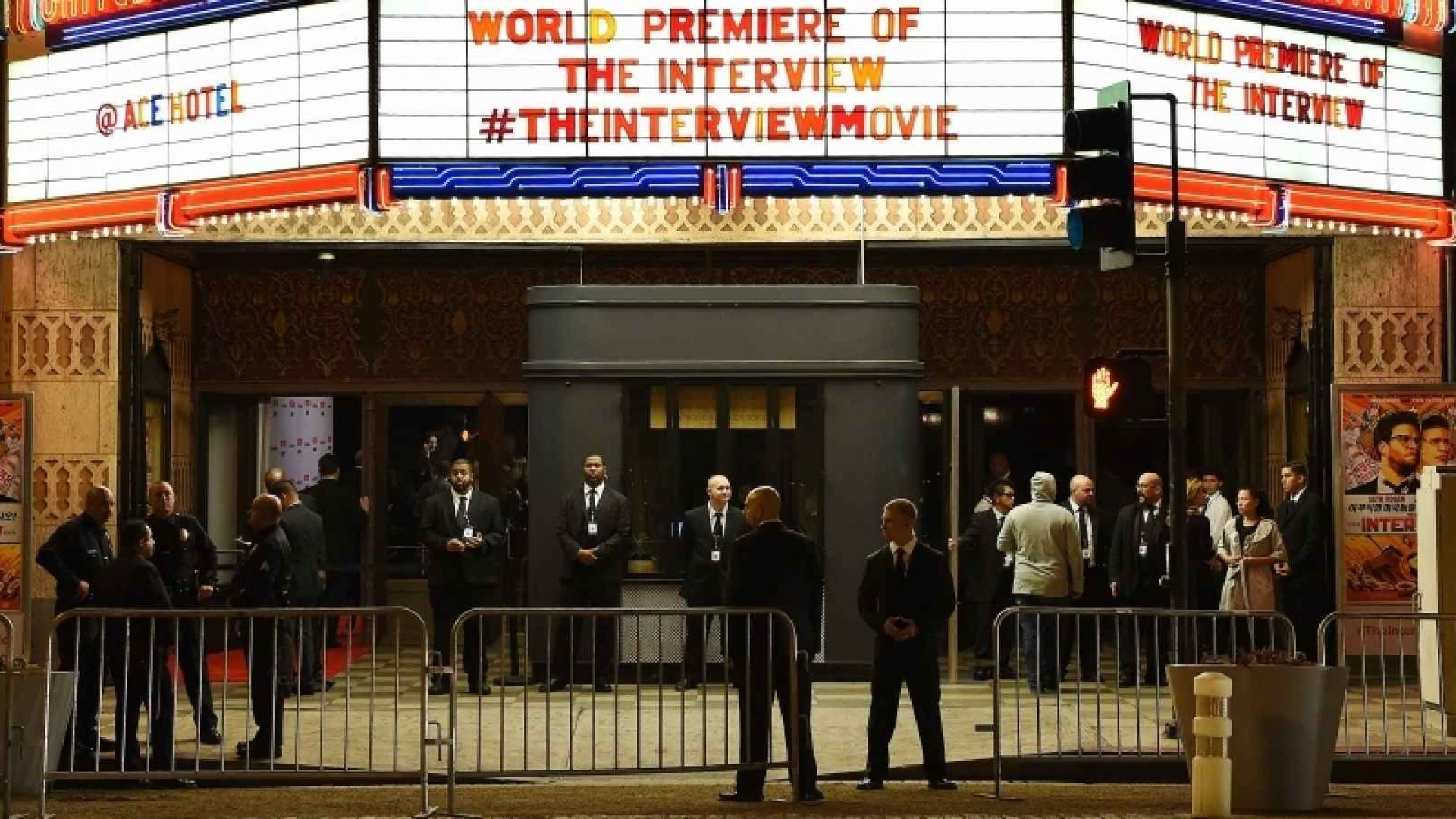 Sony's Bungling of 'The Interview' Will Affect More Than Its Bottom Line