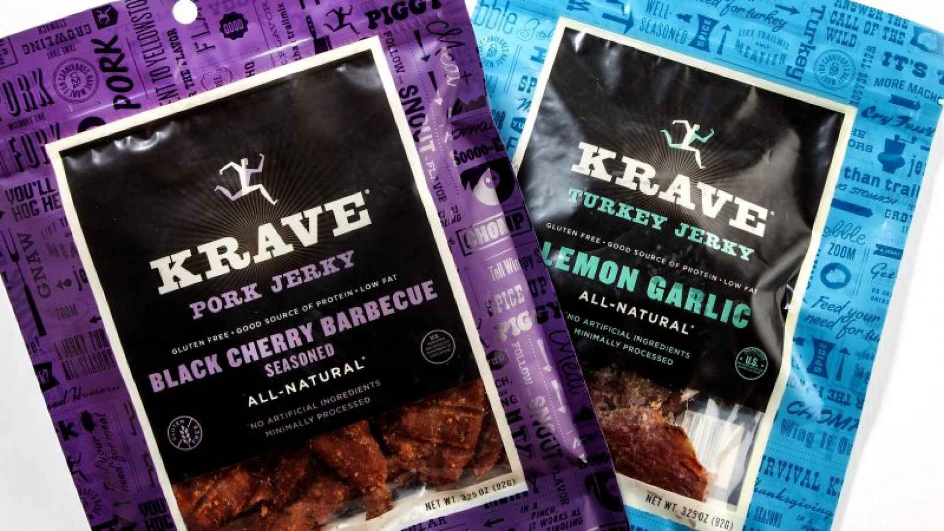 So When Is Hershey Going to Sell Chocolate-Covered Jerky?