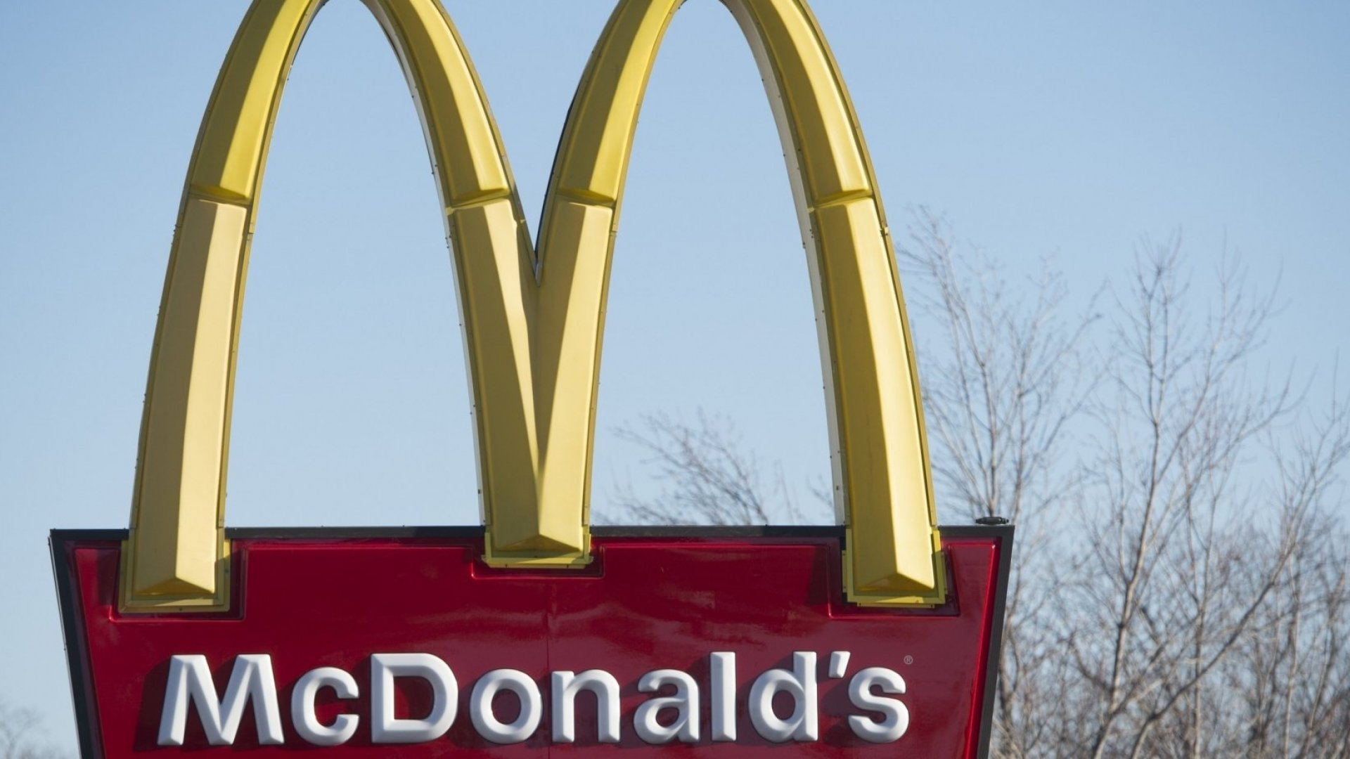 McDonald's Workers and Other Fast Food Protesters Set Sights on Presidential Candidates