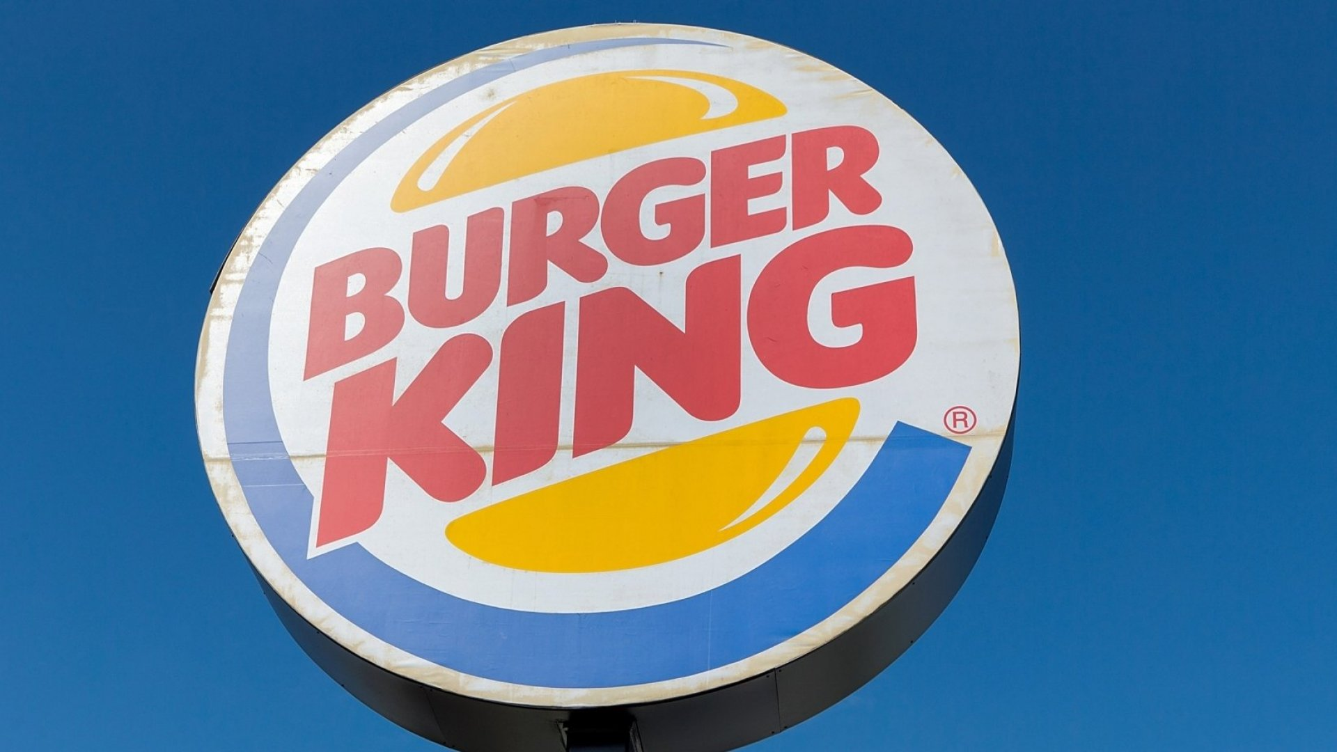 Do You Think You're Smart? Then the CEO of Burger King Definitely Won't Hire You
