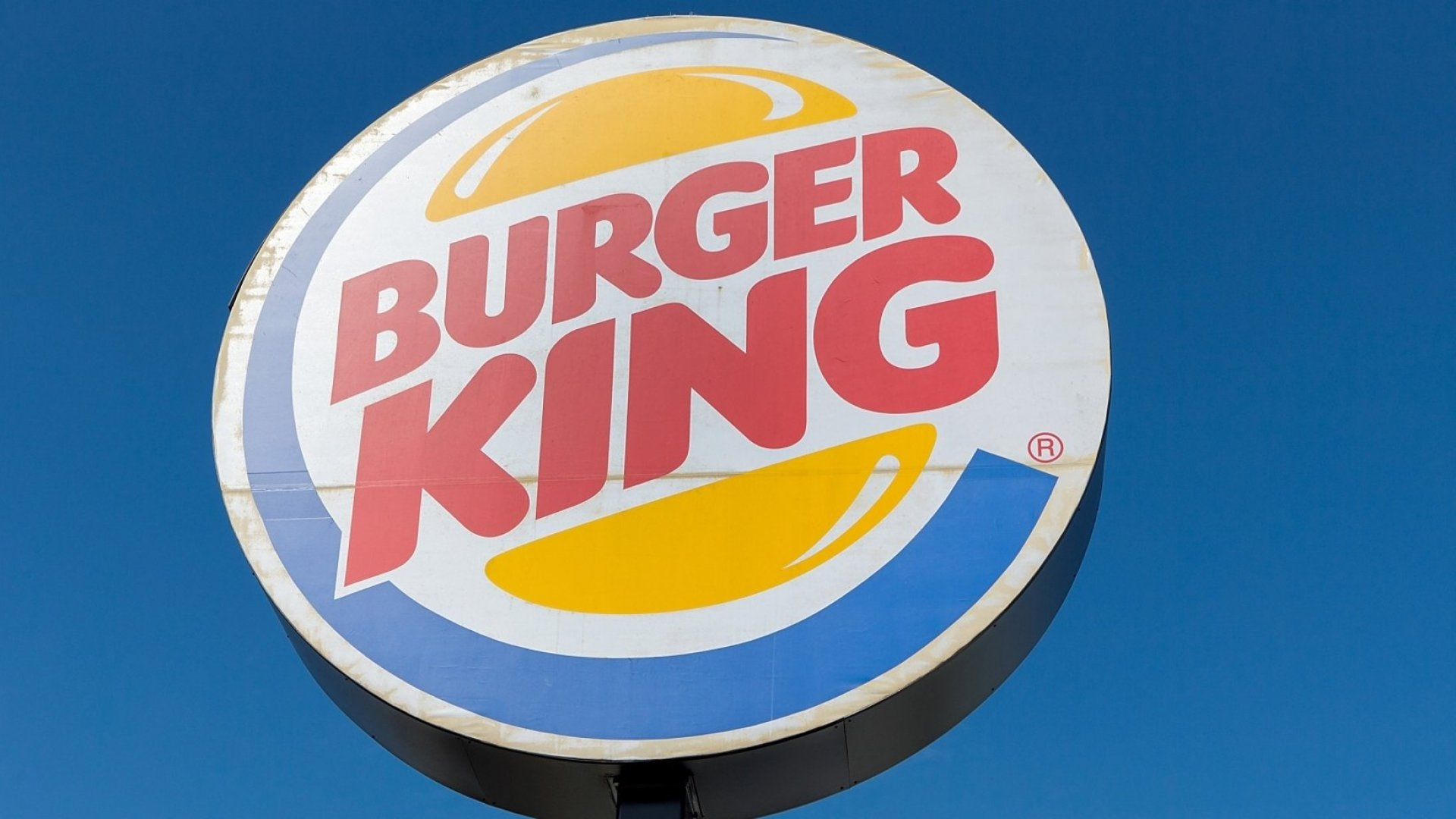 Making fast food great again?