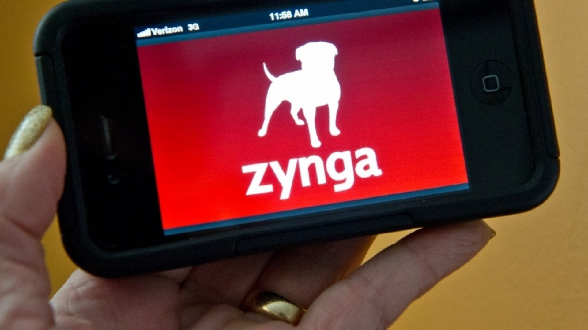 Zynga Founder Mark Pincus Becomes CEO--Again