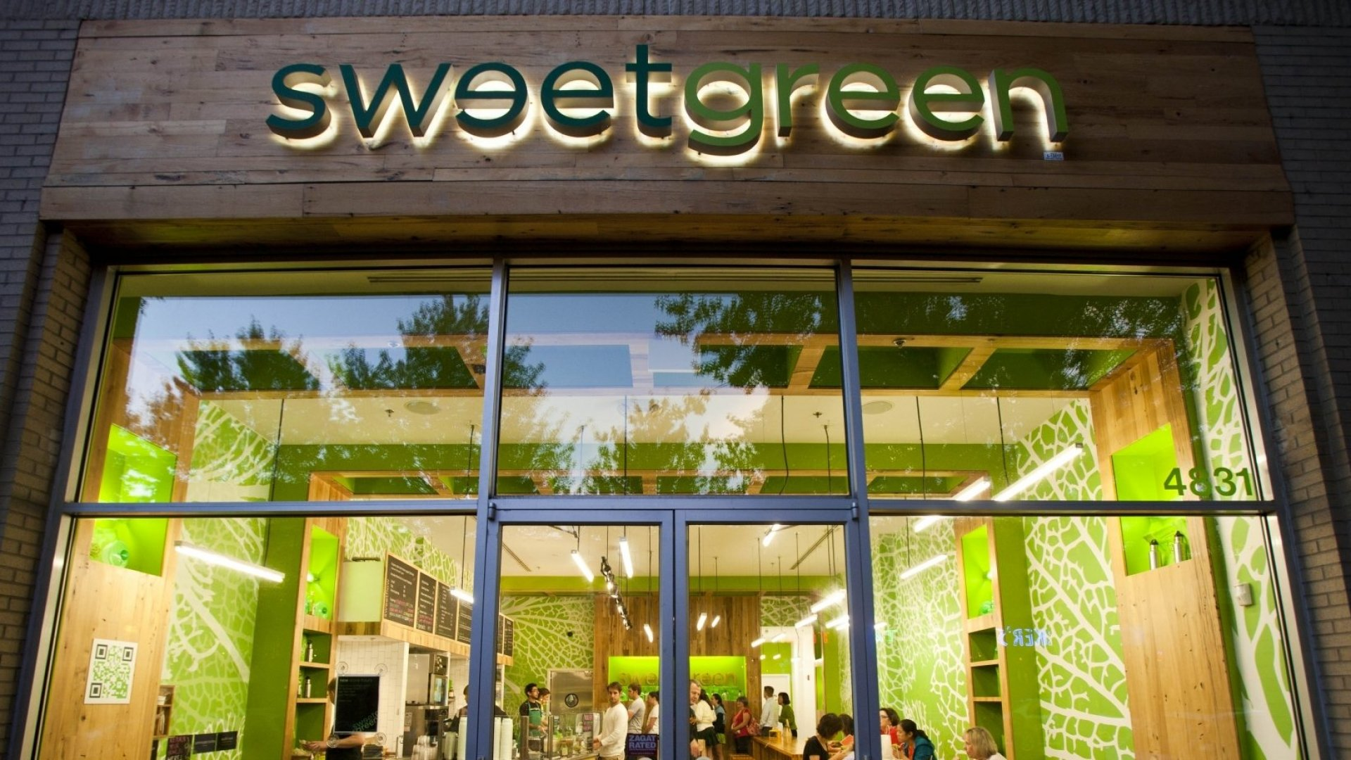 Sweetgreen Has Become a Tech Company--and Its Reasoning Is Pretty Fascinating