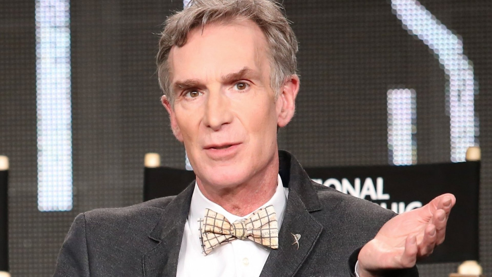 How Bill Nye Wants to Create the Next Generation of World-Changing Inventors