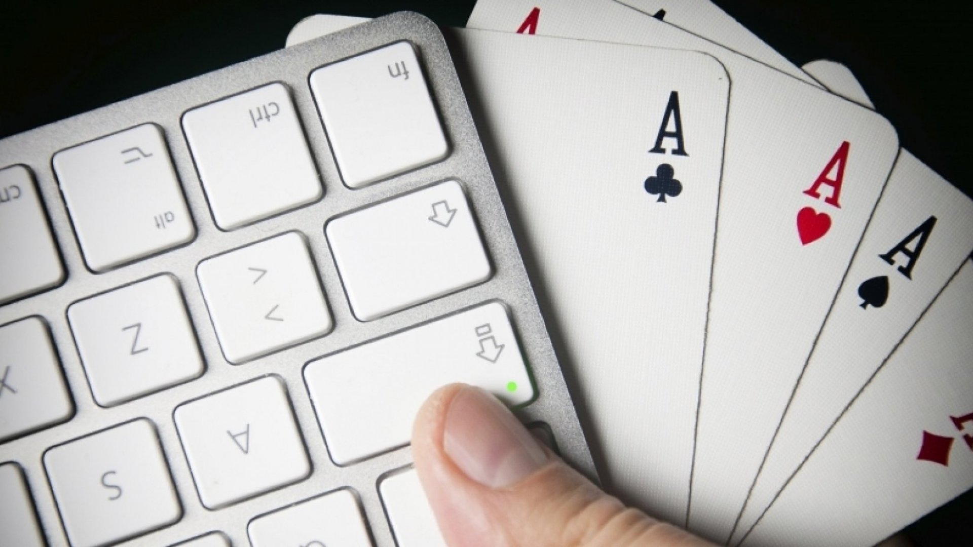 How Michigan Could Lead a Change in Online Gambling