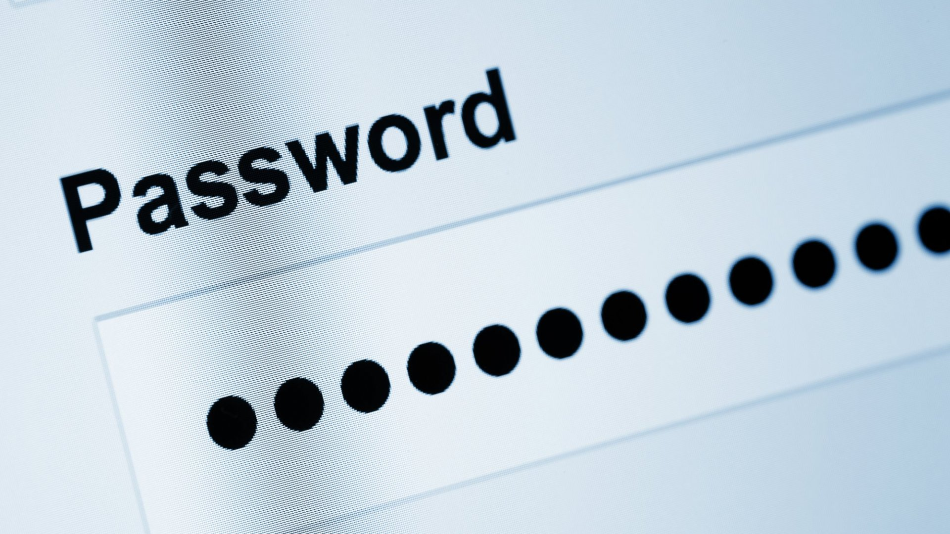 300 Billion: That's How Many Passwords May Be In Use By 2020