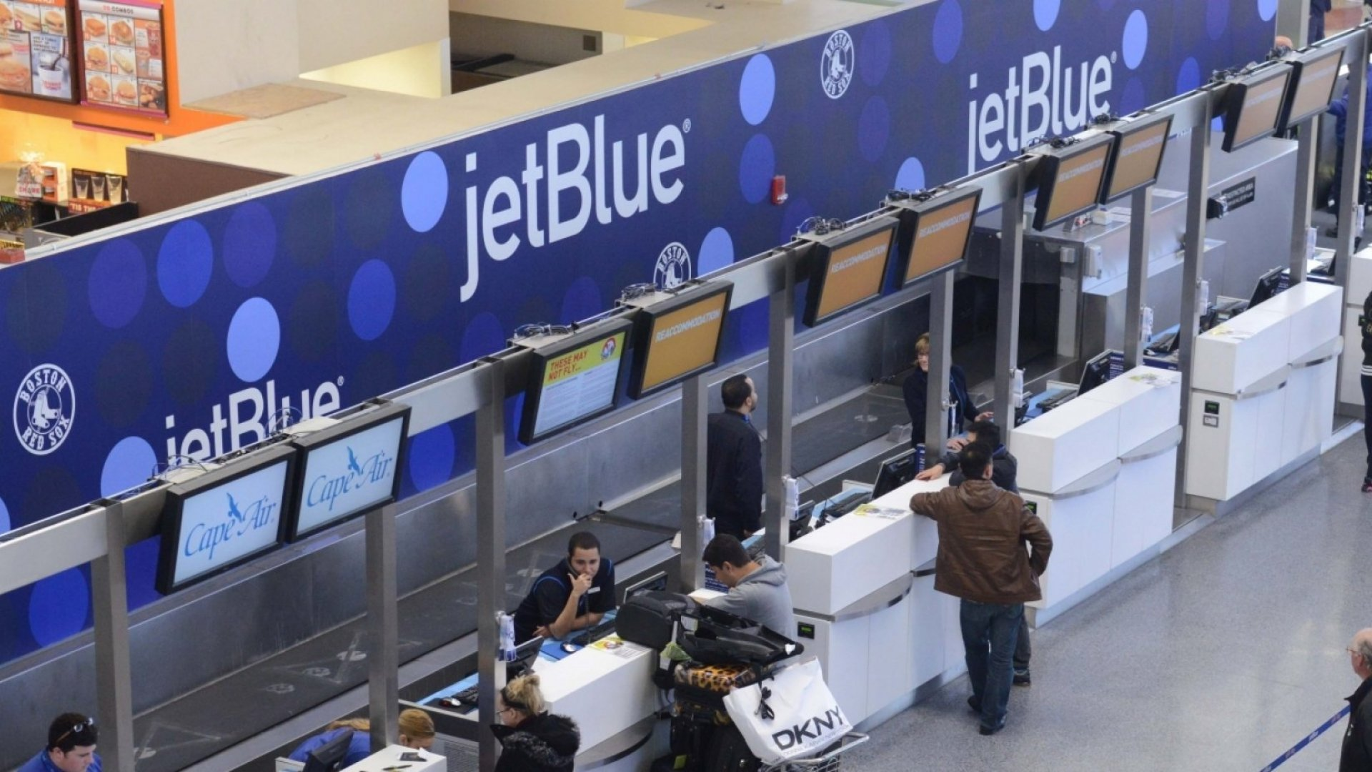 Stunning JetBlue Passenger Video Shows Exactly What Flying Has Become (and Why Good Flight Attendants Deserve Lots of Thanks)