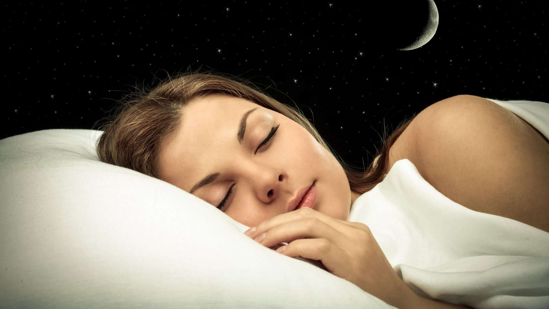 Brain Science Suggests This Is the Best Position to Sleep In
