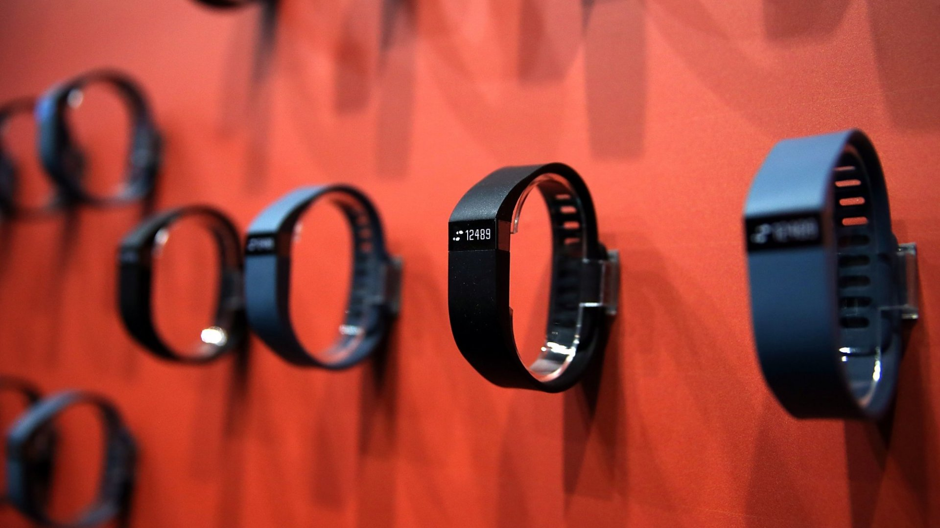 Wearables Maker Fitbit Files for IPO