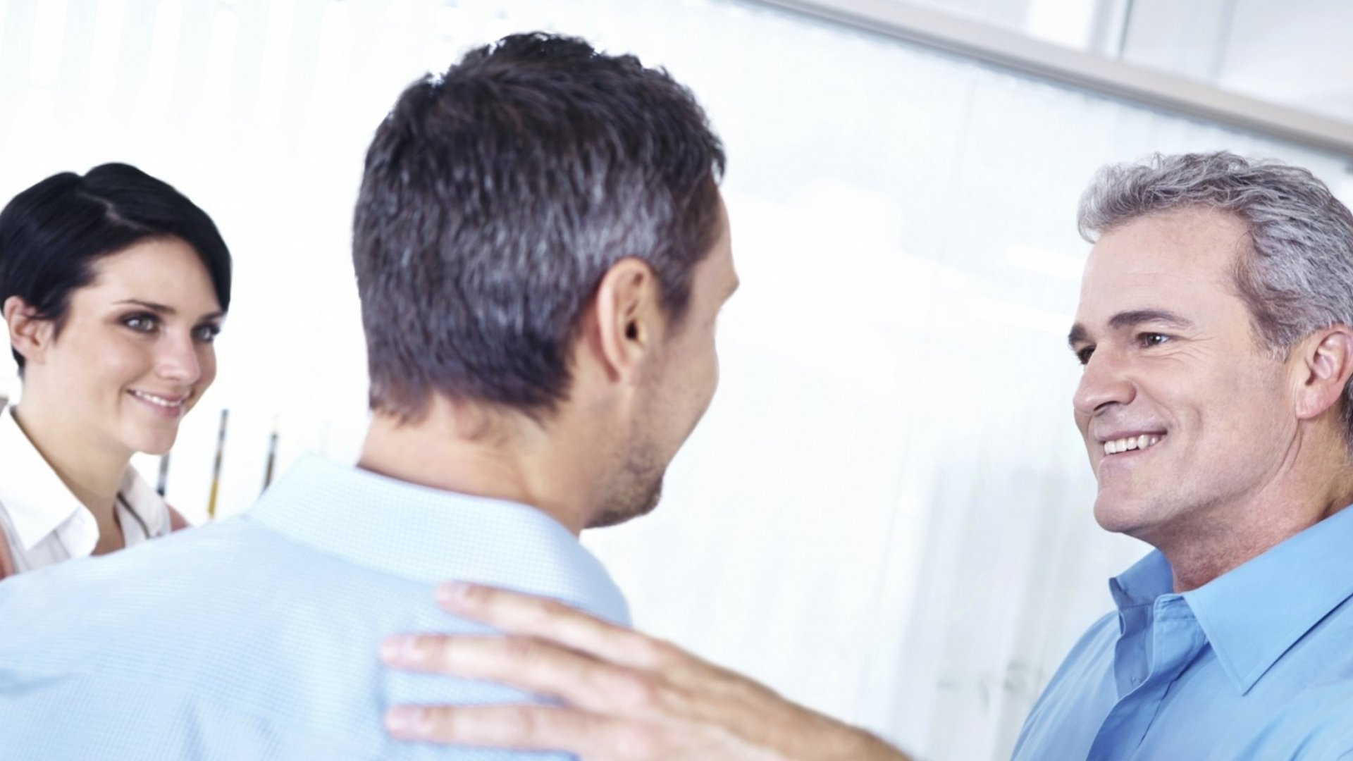 4 Reasons to Stay Close With Your Former Employees