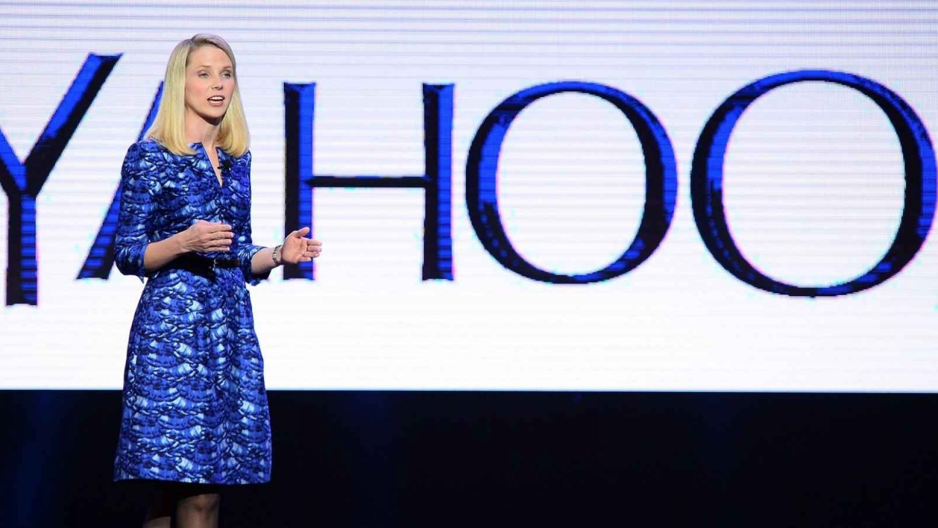 Frustrated Shareholders Pressure Yahoo for a Better Plan