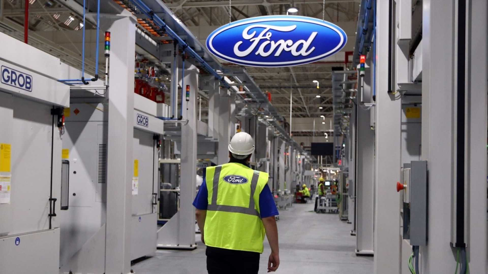 Ford's Layoffs Just Taught a Valuable Lesson in Kindness for Entrepreneurs