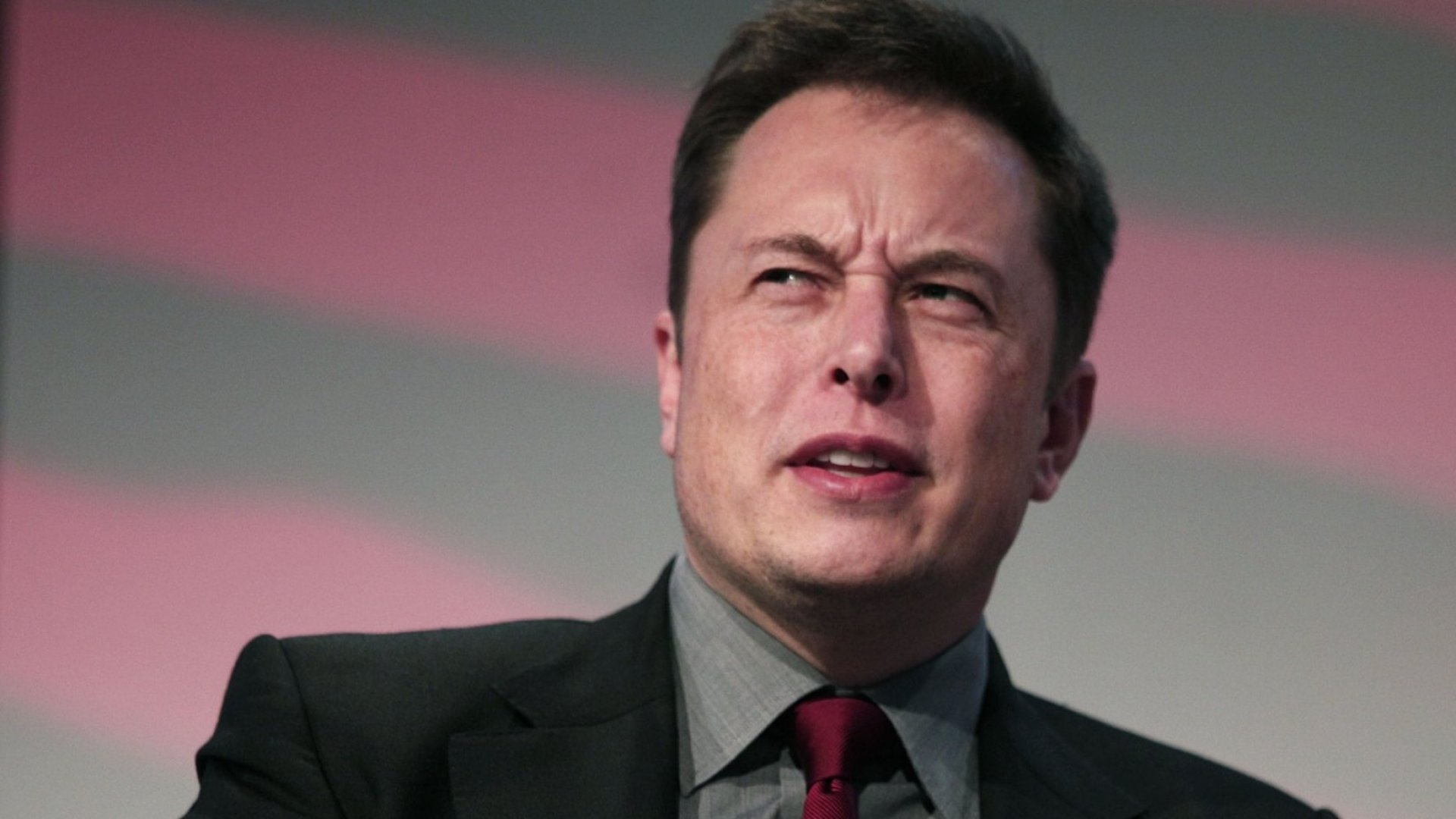 Elon Musk Just Had a Bizarre Week--Here's Why We Shouldn't Be Surprised