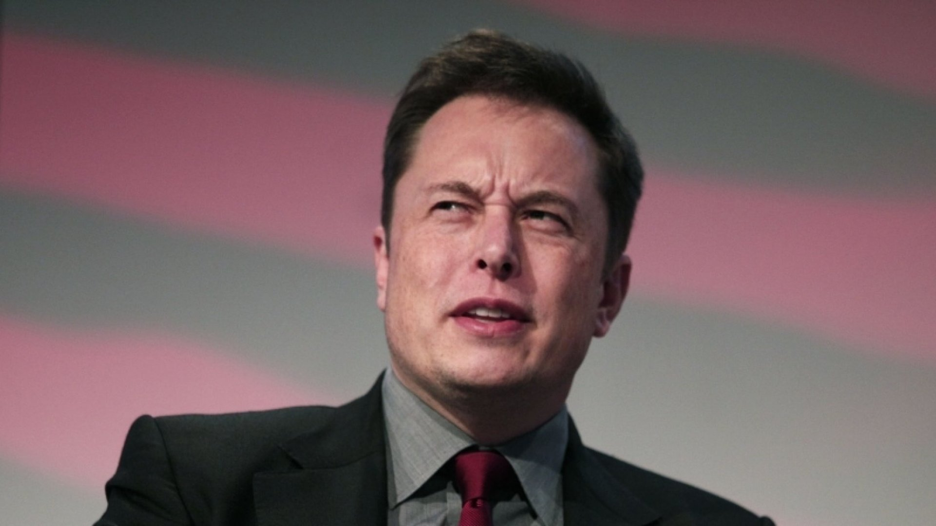 What Startup Keeps Elon Musk Up at Night?