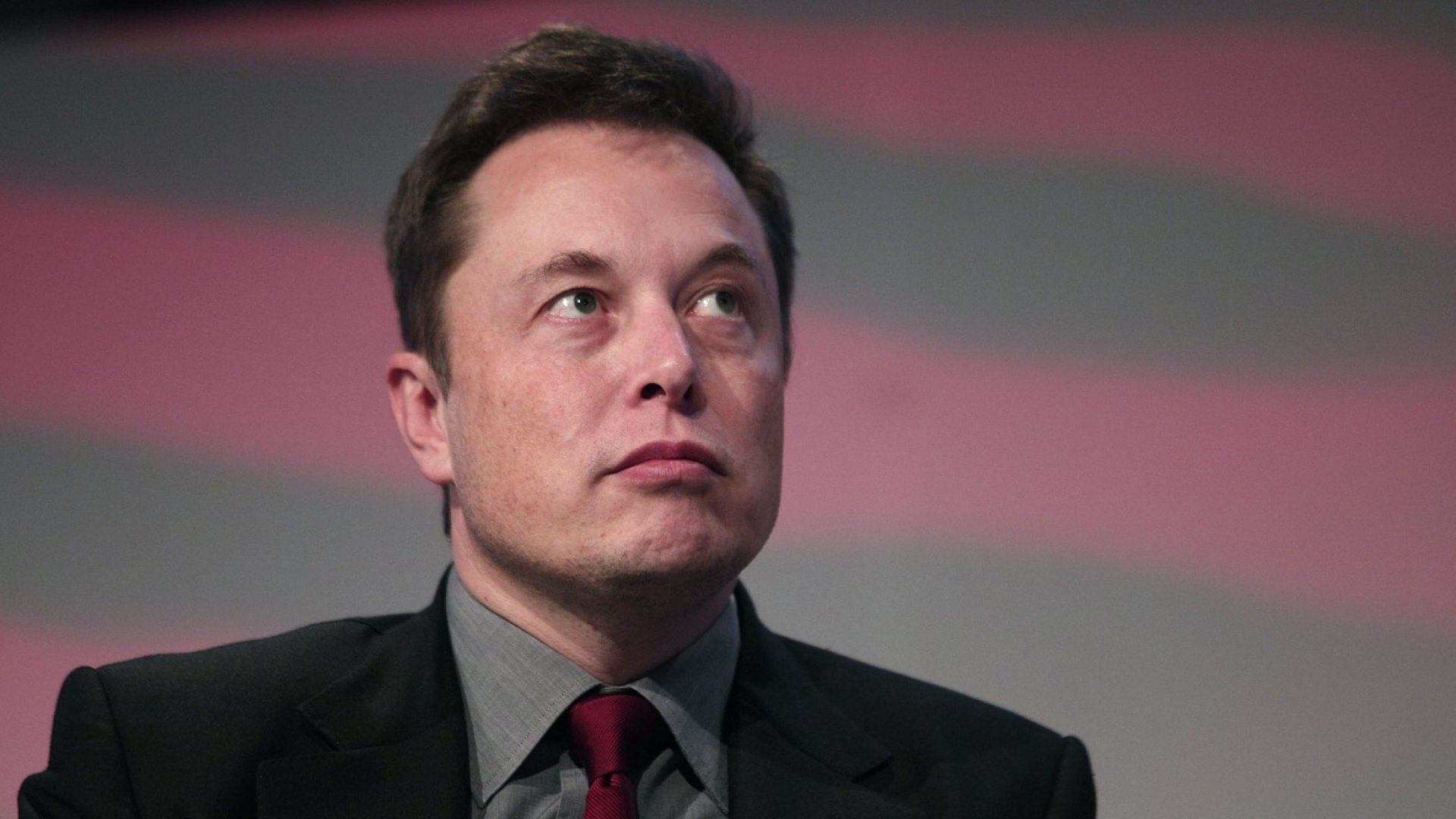 Elon Musk Finally Delivers on Something Tesla's Investors Wanted: He Was Boring