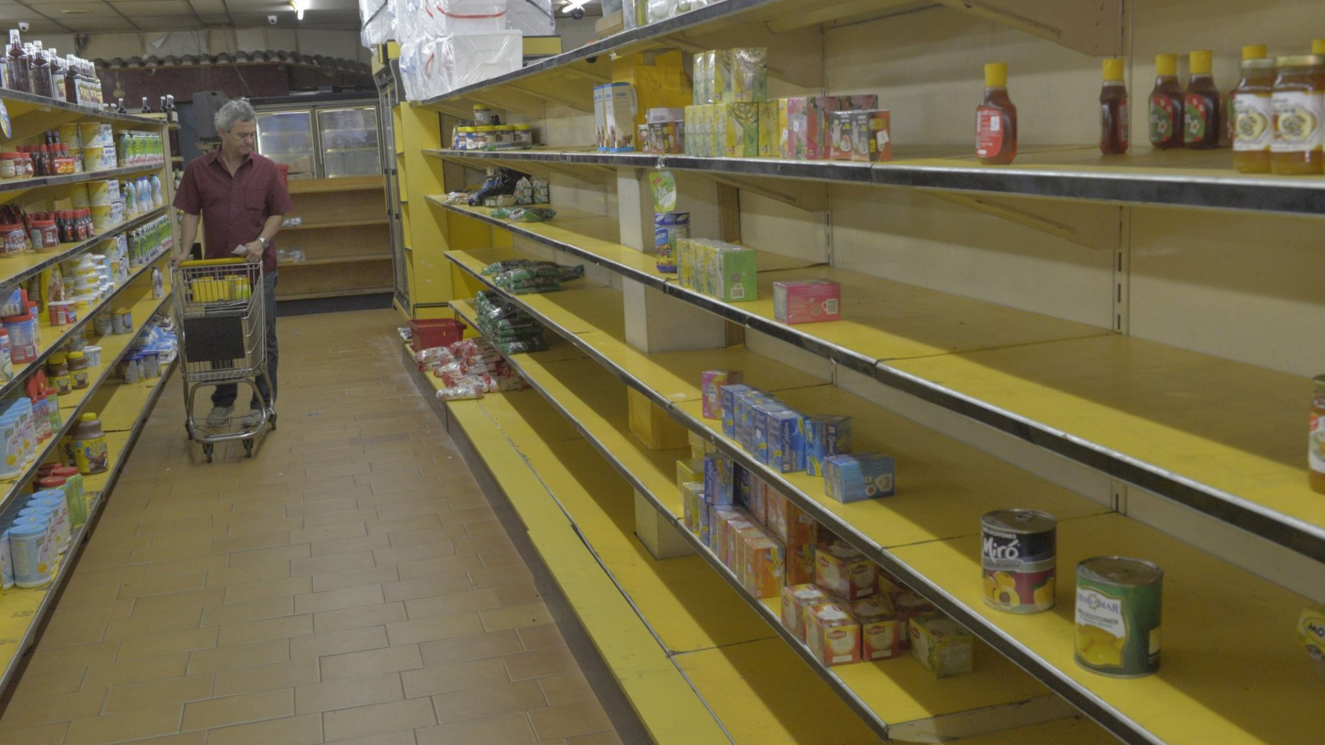 A German Supermarket Pulled All Non-German Items From Shelves--and Taught a Great Lesson on Emotional Intelligence