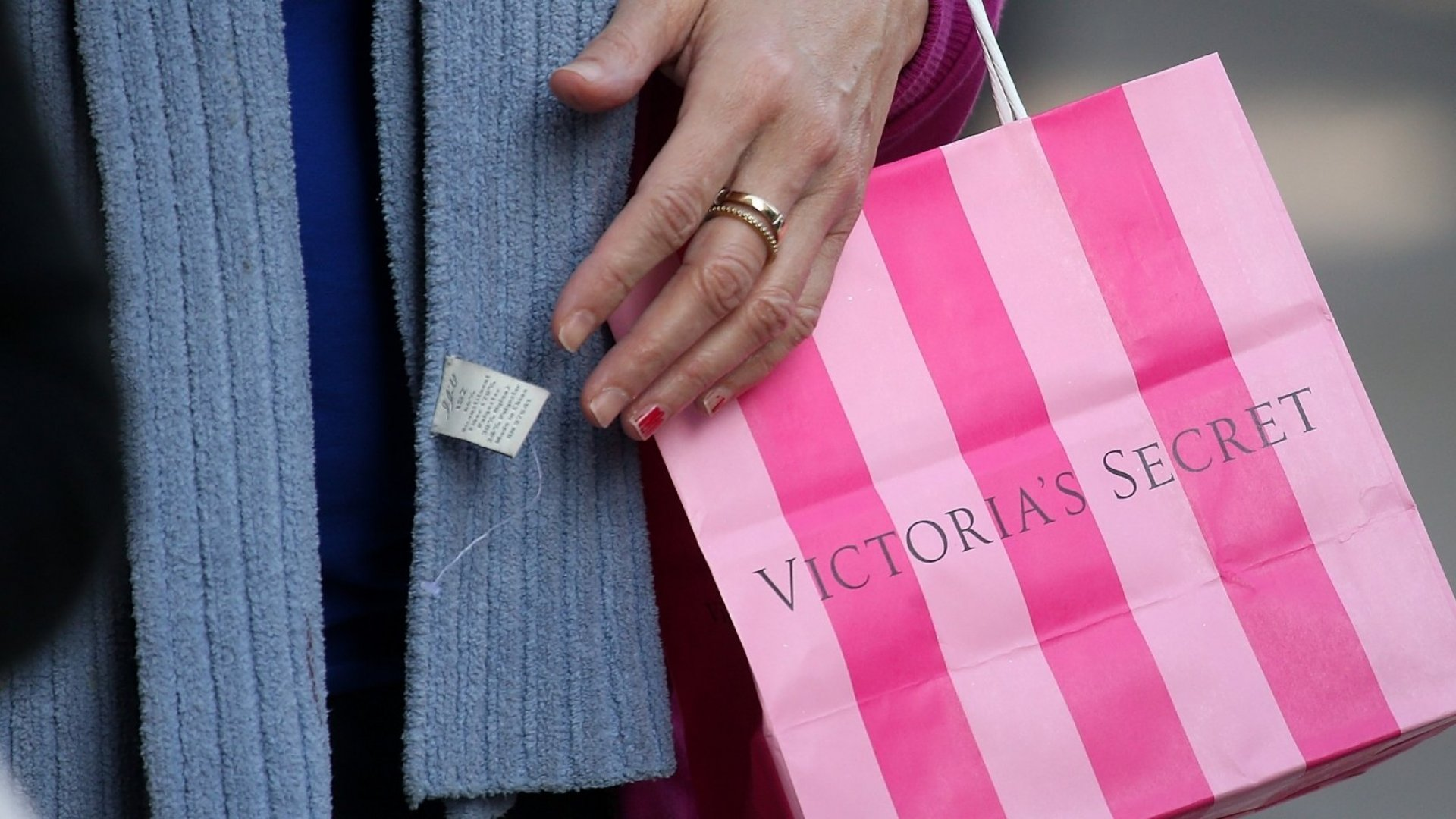Does Your Brand Need a #MeToo Overhaul? Just Ask Victoria's Secret