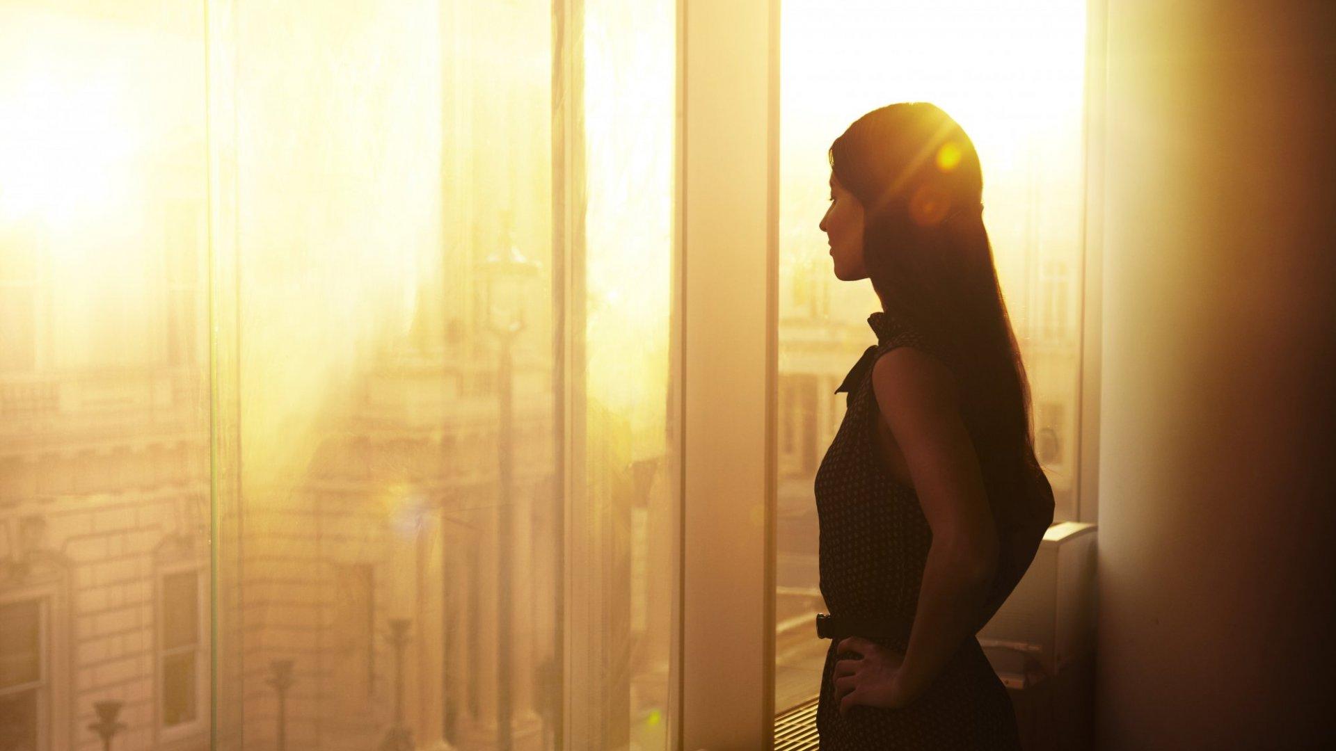5 Ways Women Have an Edge