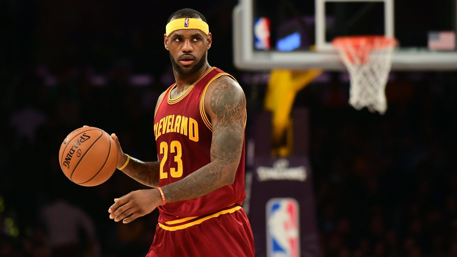 How to Be the LeBron James of Your Tech Startup