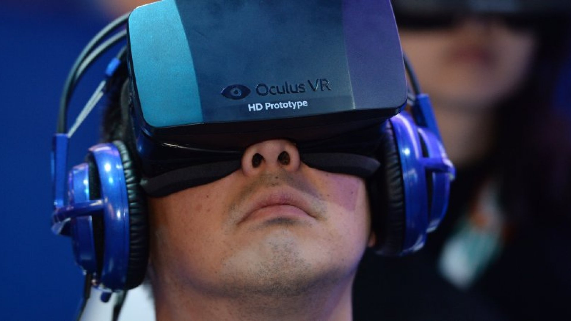 Why Virtual Reality Could Be the Future of Marketing
