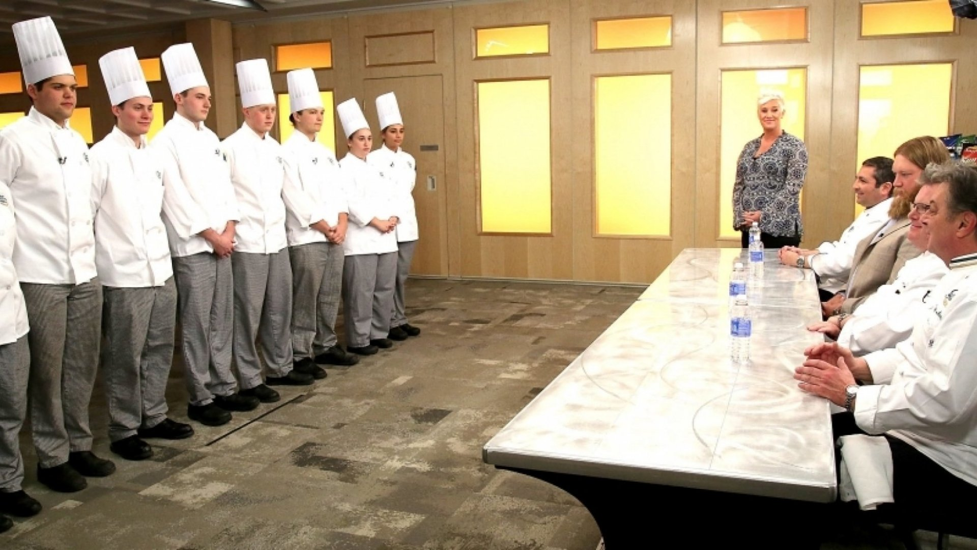 8 Tips Entrepreneurs Can Learn From The TV Show Top Chef