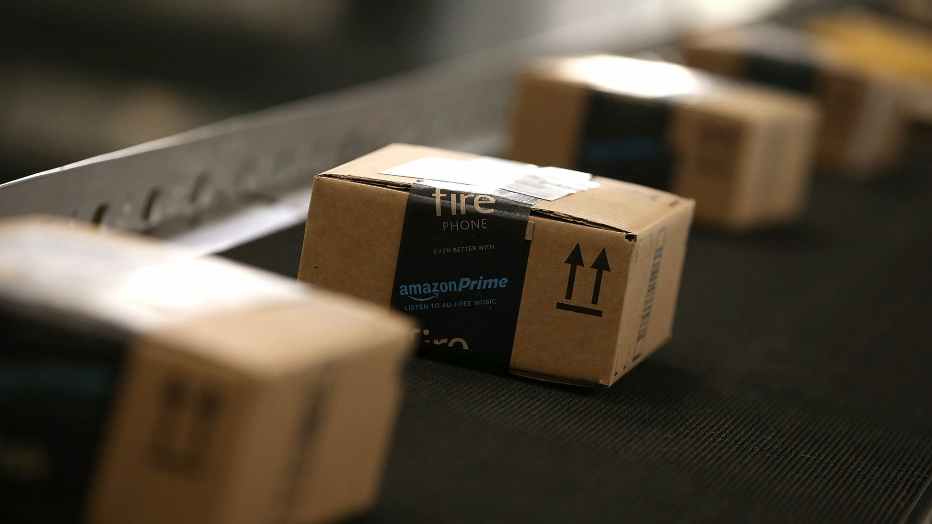 Amazon Is Now Collecting Sales Taxes for Idaho (But the Deal's Details Are Secret)