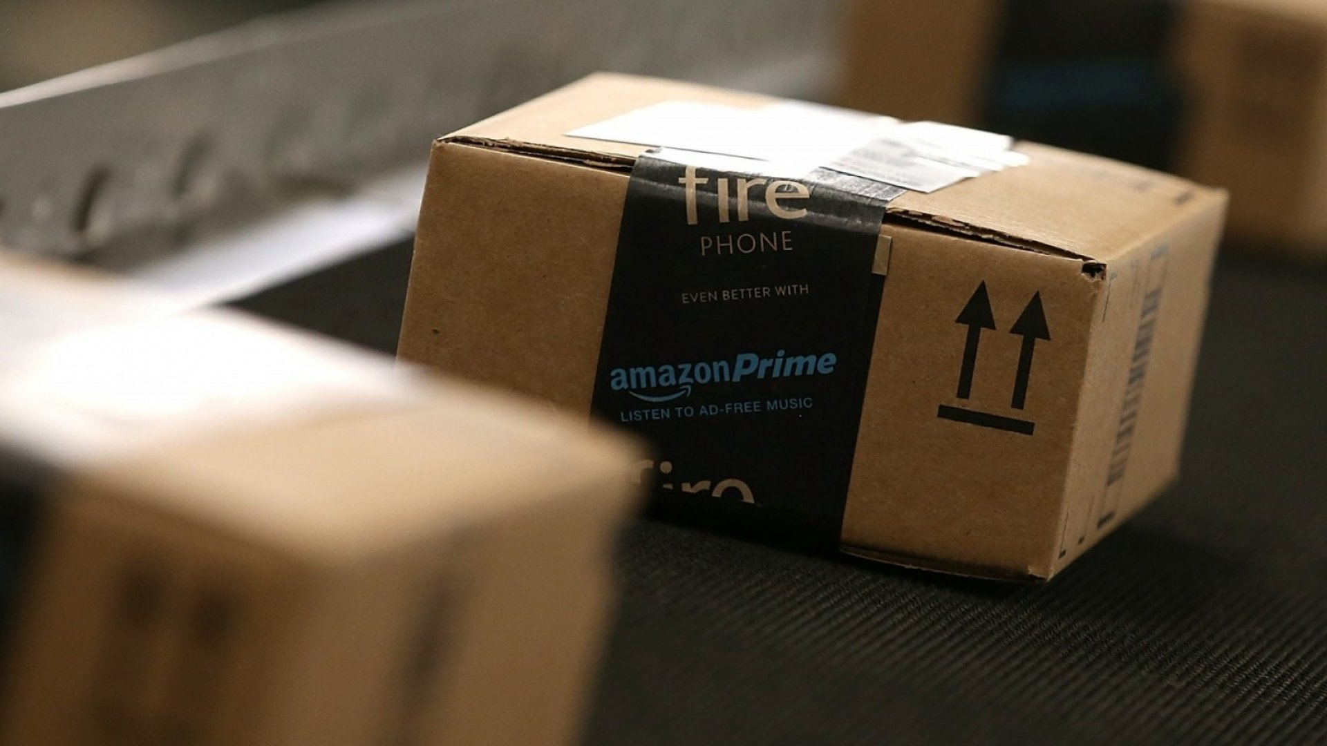 Amazon Prime Day Was a Blockbuster for These Startups