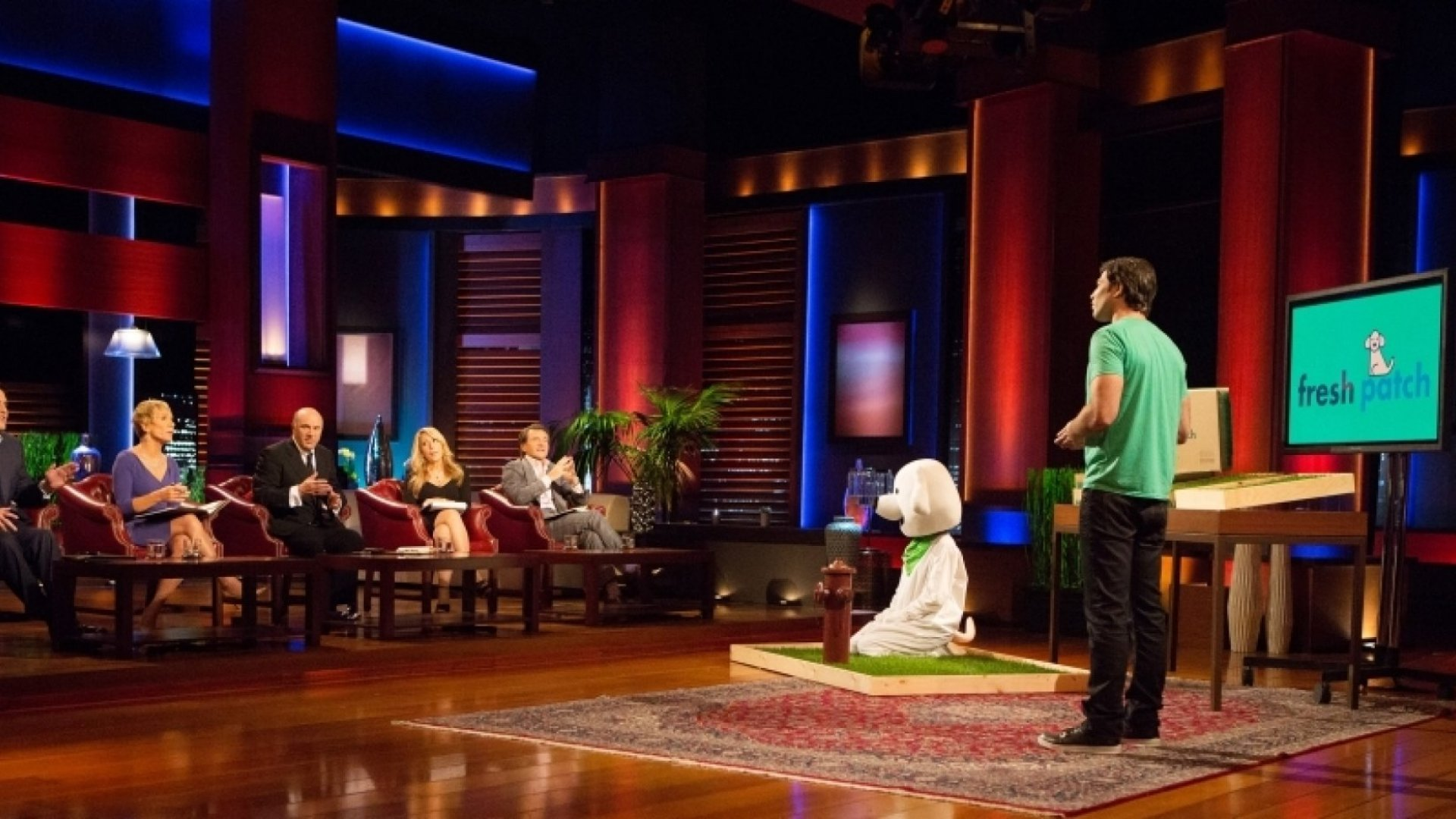 20 Quotes From the Men of Shark Tank