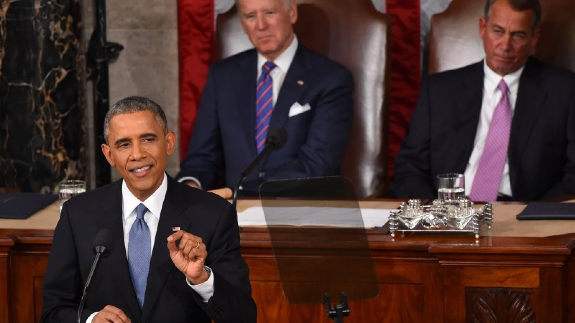 What Obama's SOTU Proposals Mean for Business Owners