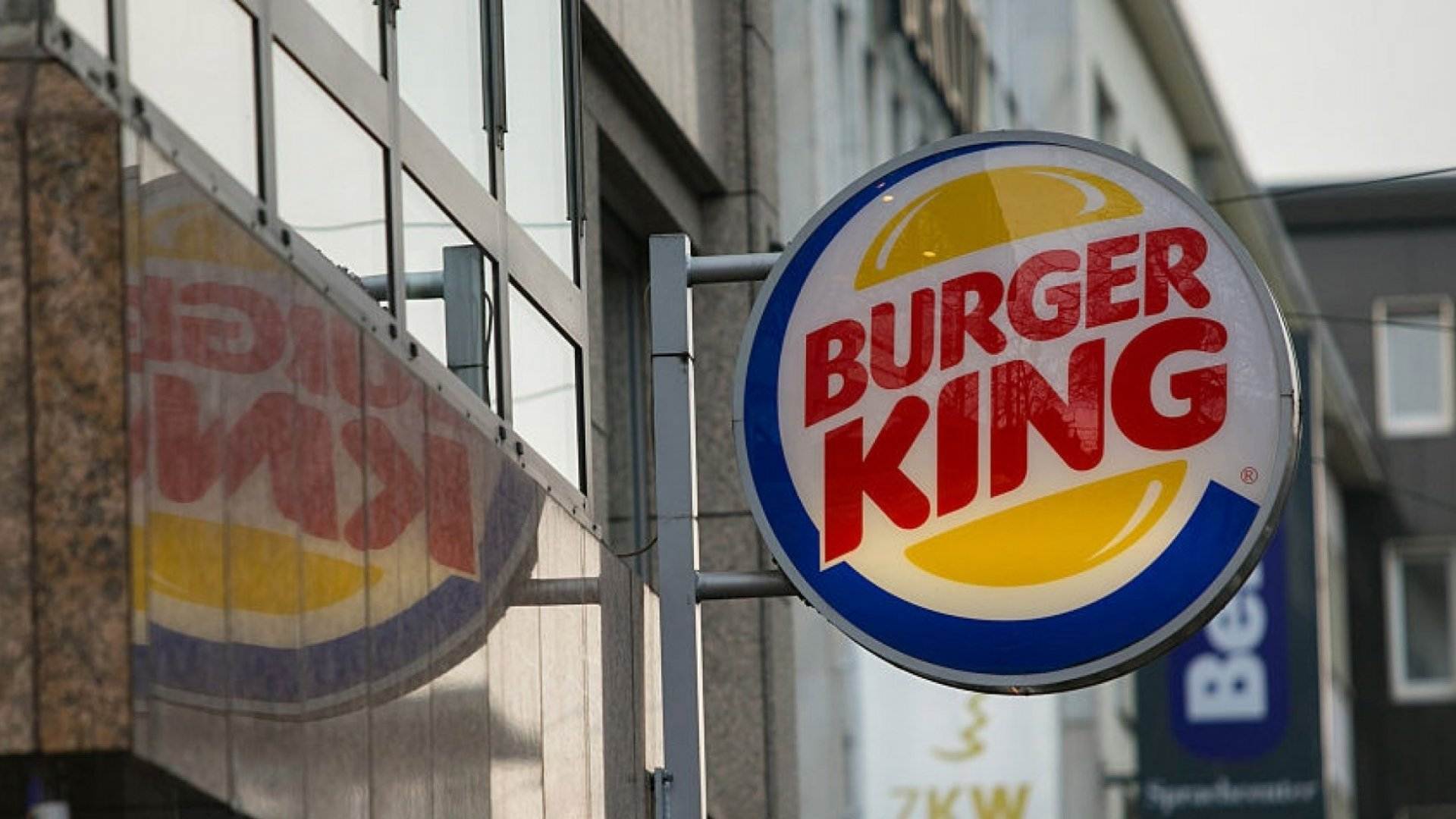 Burger King Just Made a Shocking Plea to Customers to Order From McDonald's. No, It's Not a Joke