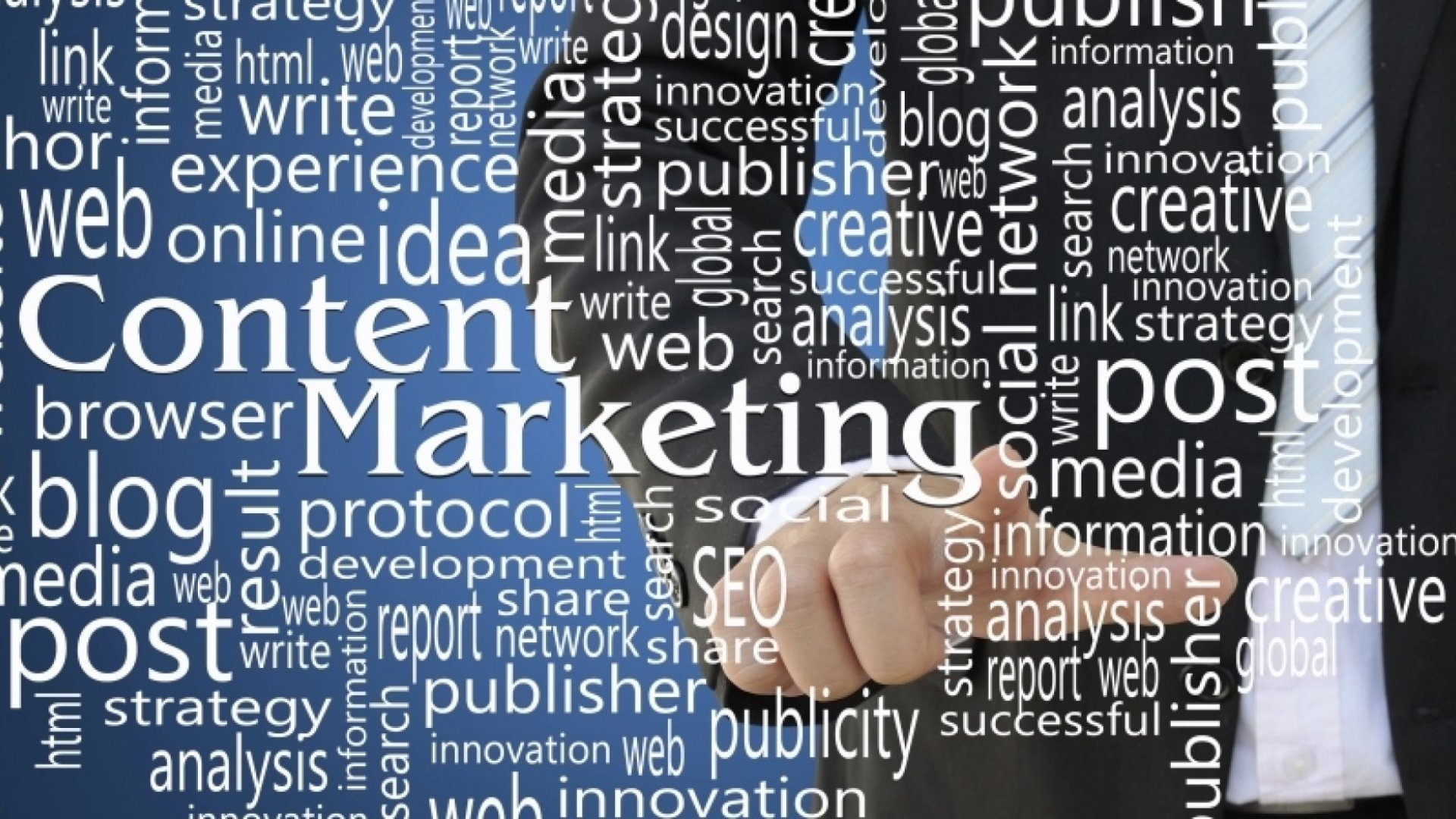 4 Ways Brands Can Tell Compelling Stories With Content Marketing
