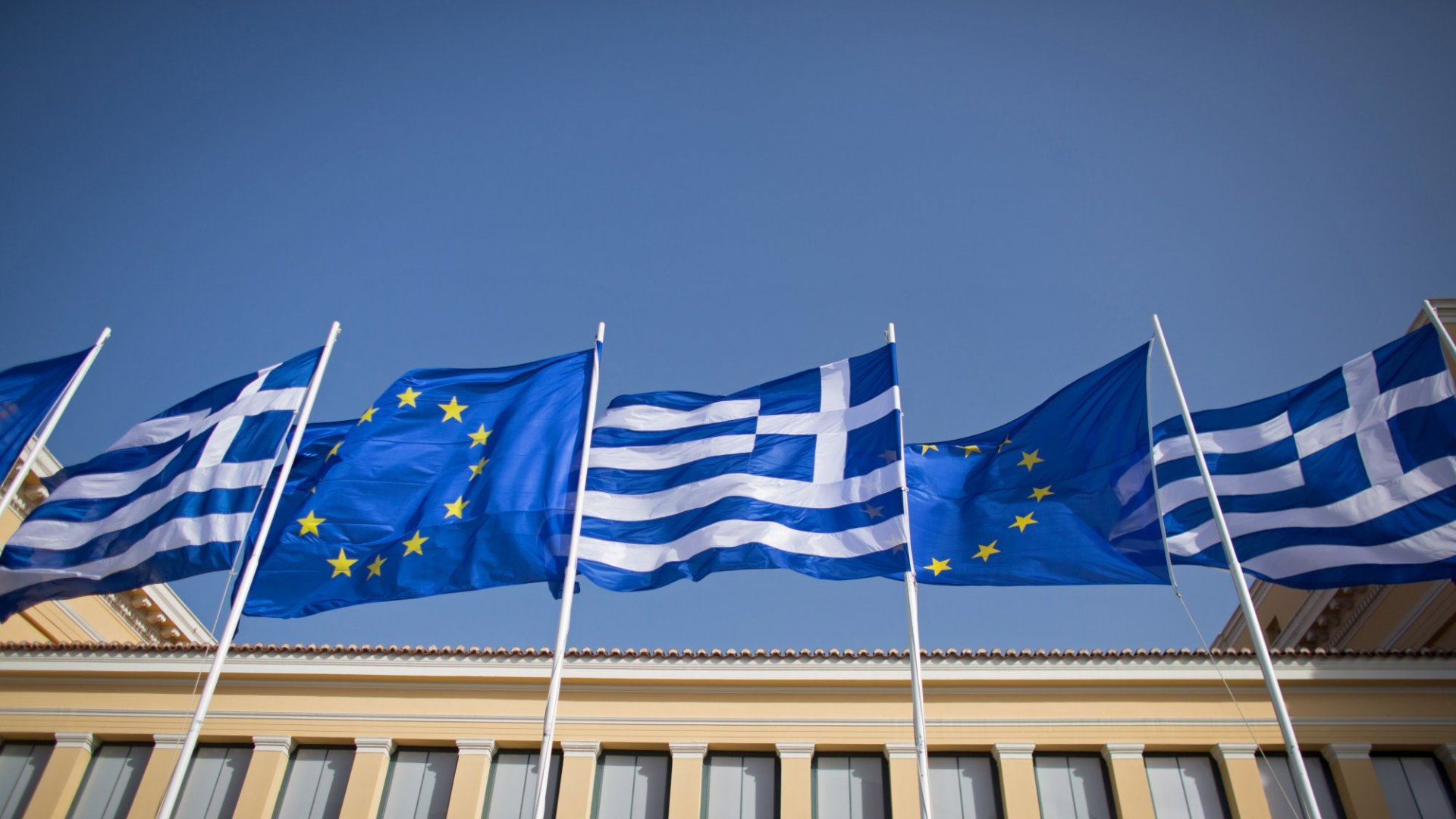 Why the Greek Debt Crisis Is Likely to Be a Non-Issue