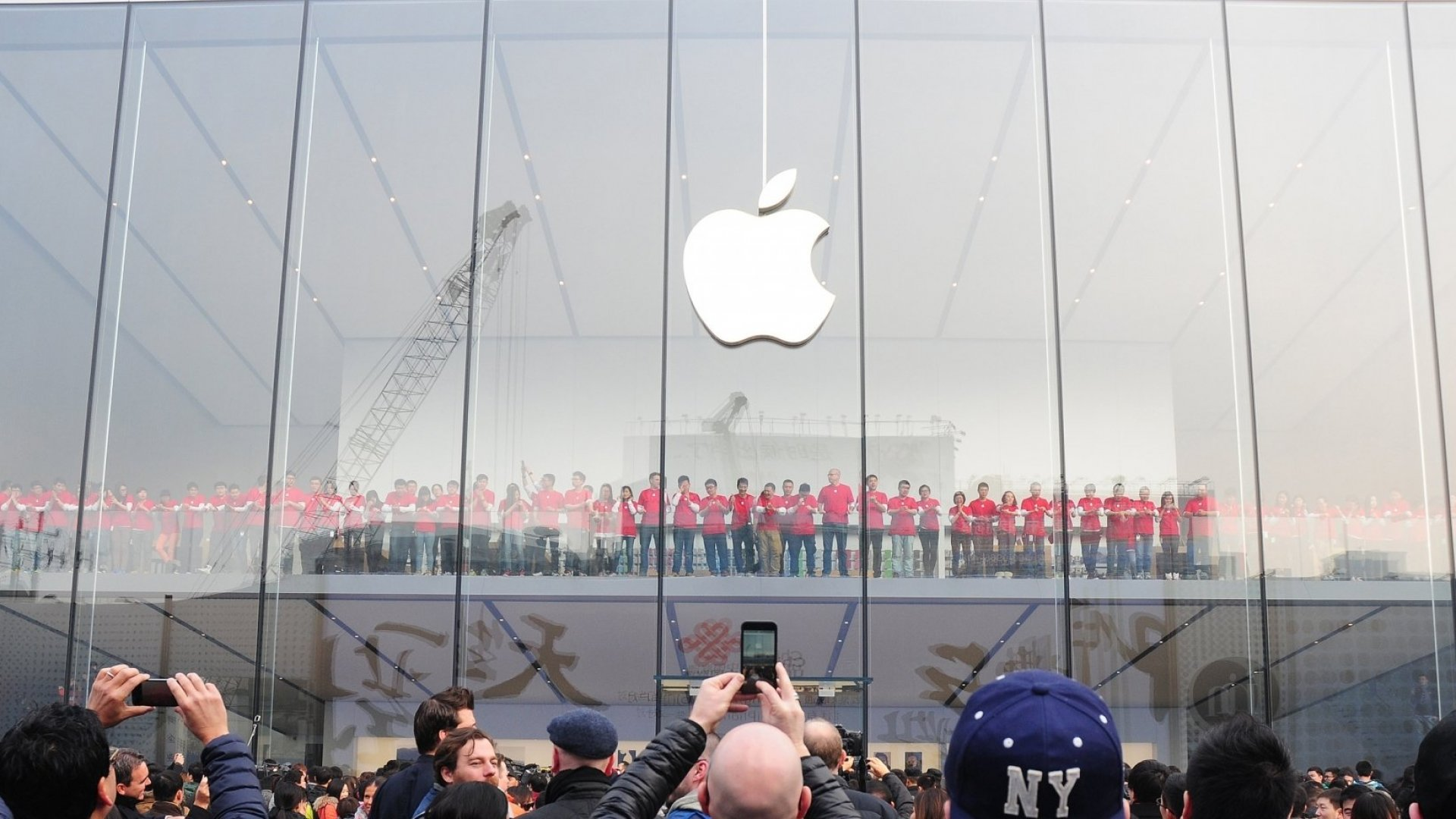 If It Can Happen to Apple, It Can Happen to Any Company. Preparing Your Business for Coronavirus