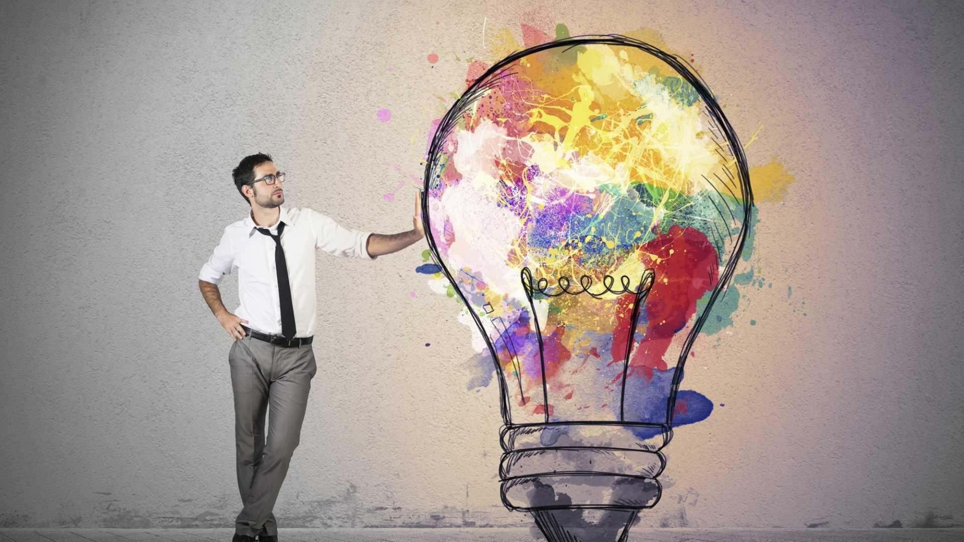 3 Surefire Ways To Jumpstart Your Creativity