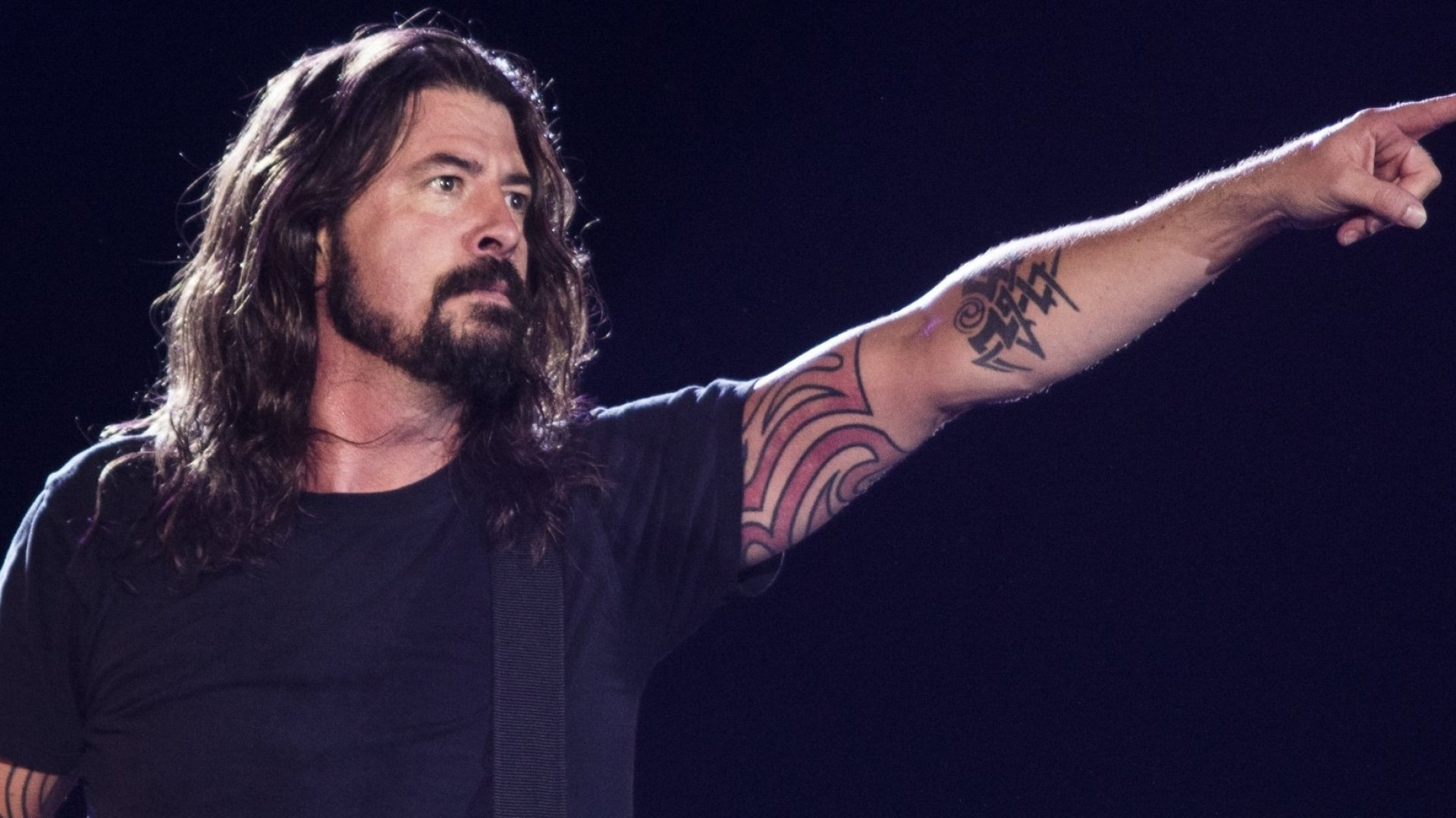 Dave Grohl Is My White Whale