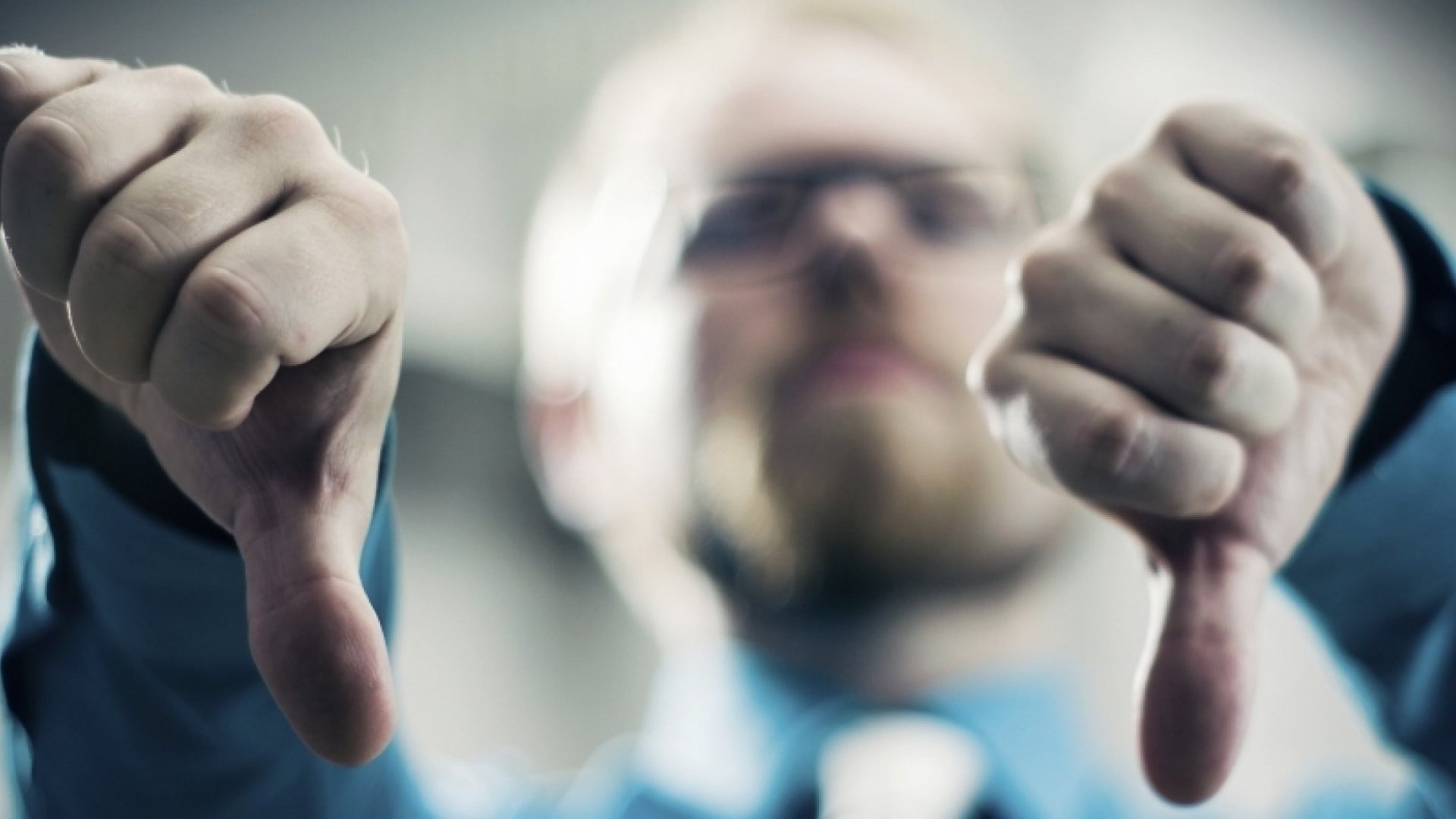 9 Reasons Your Employees Secretly Hate You