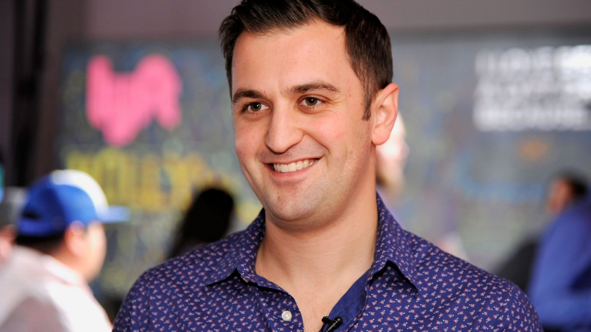 "Lyft co-founder John Zimmer recently broke the company's silence about a potential acquisition, after multiple news reports stated the company was actively searching for a buyer. He in part blamed Uber, saying ""the line was crossed."""