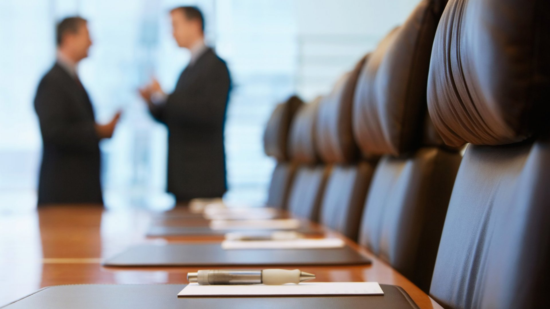 You Need to Get Serious About Creating aStrategic Succession Plan. Here's Why