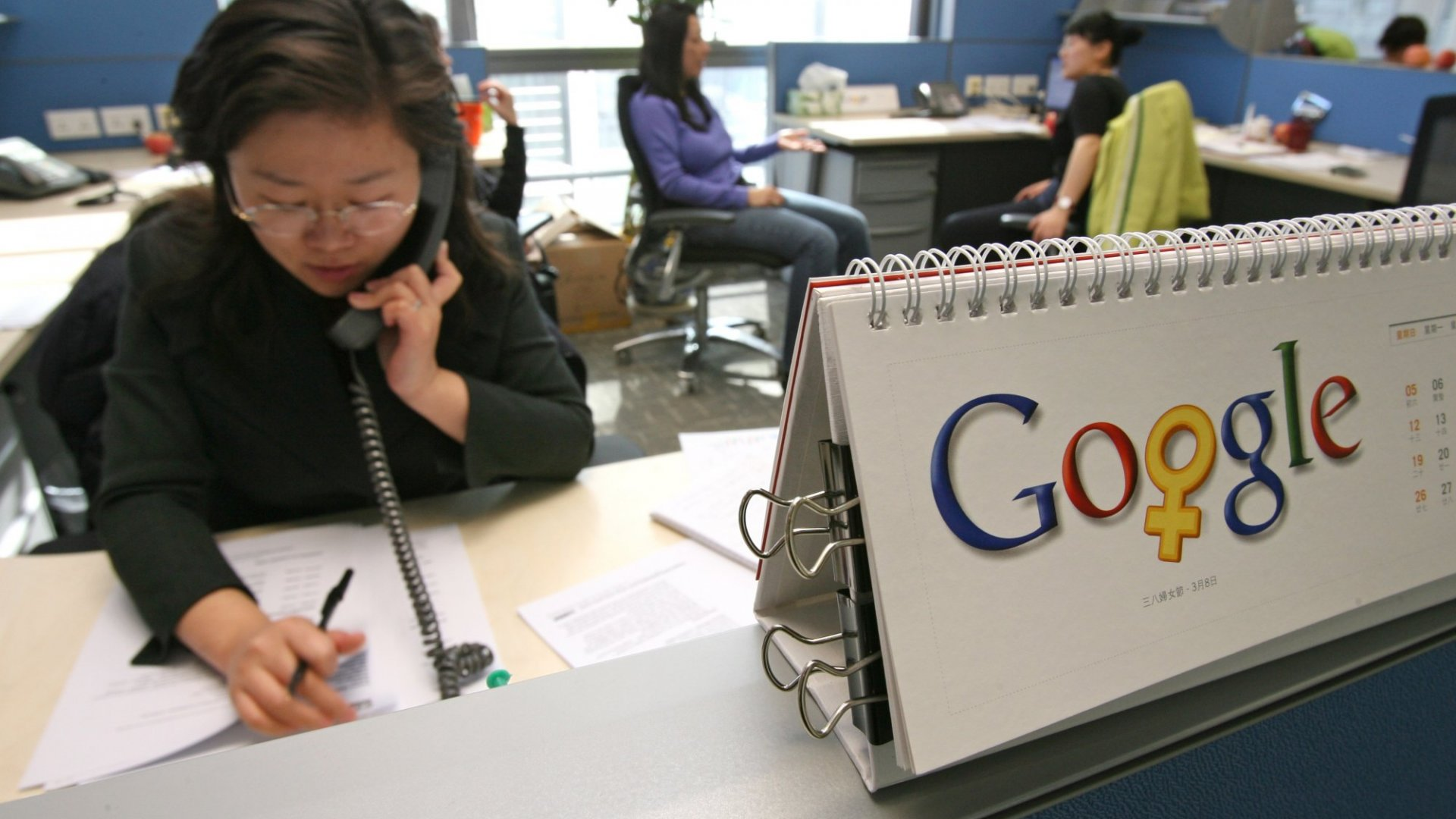 200 Google Employees Are Organizing aWalkout. Here's the Culture Lesson You Can't Afford to Miss