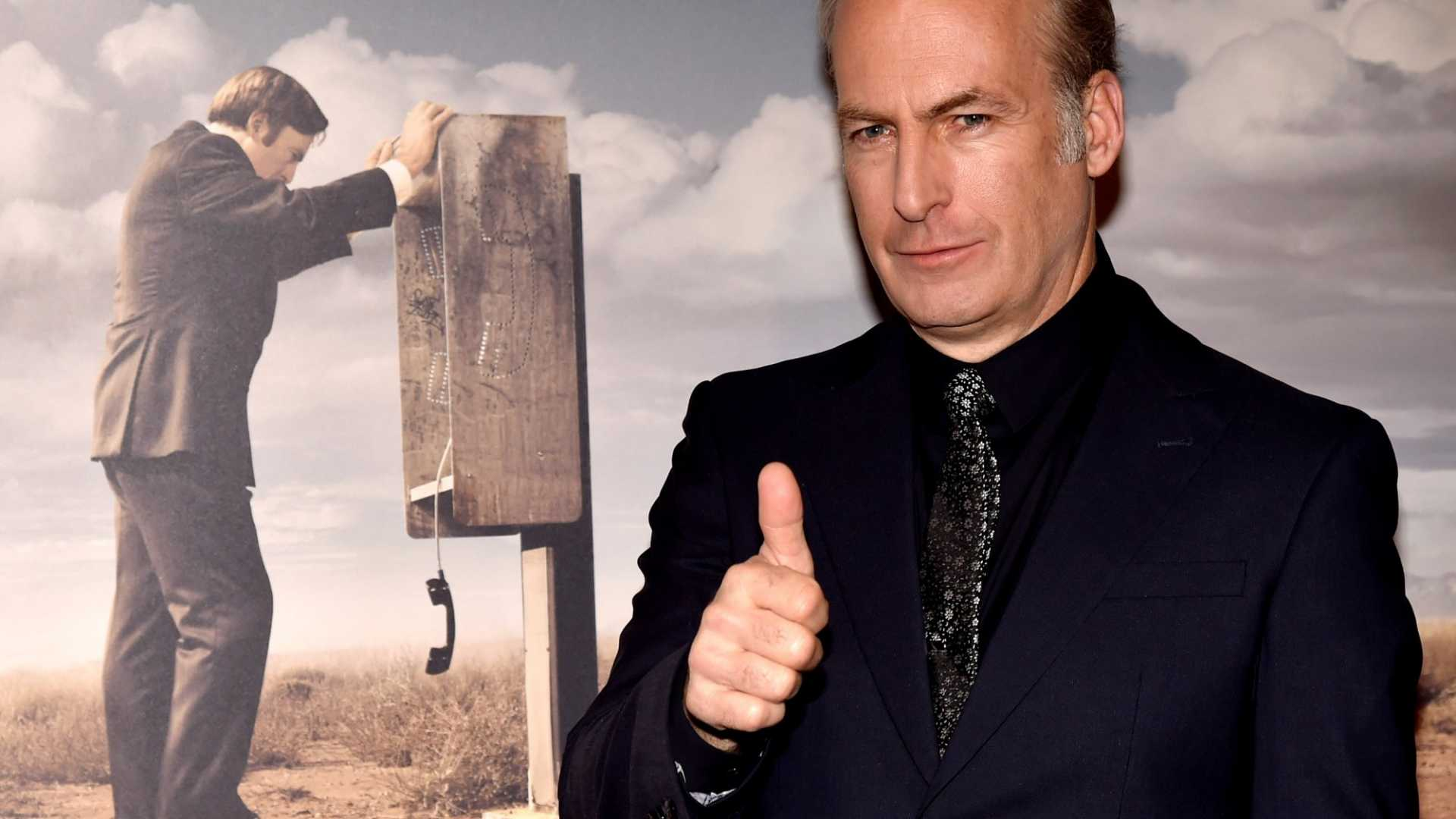 Watching 'Better Call Saul' Is Like Getting an MBA in Entrepreneurism