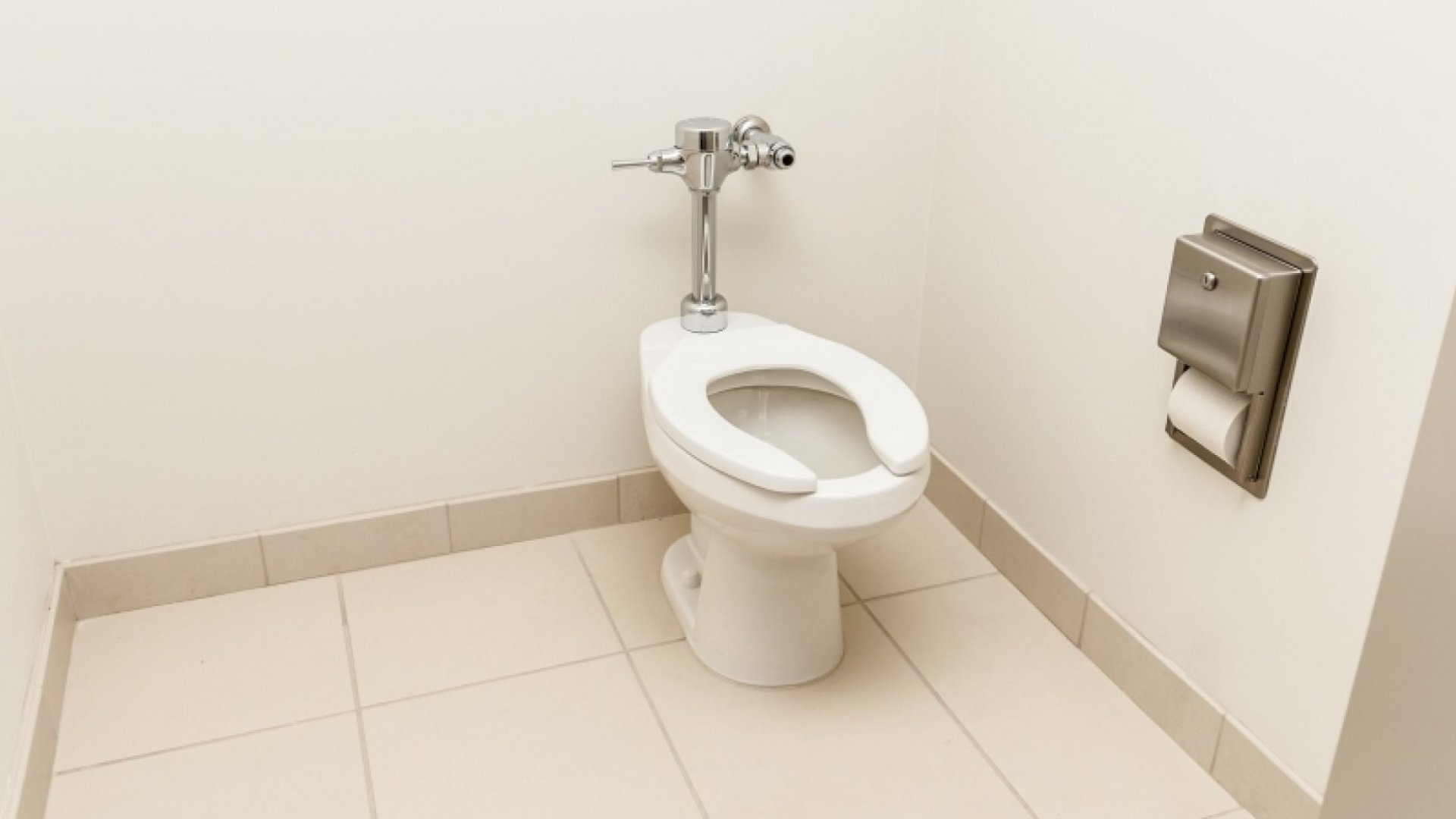 The Surprising Way a Toilet Can Reveal Your Company Culture