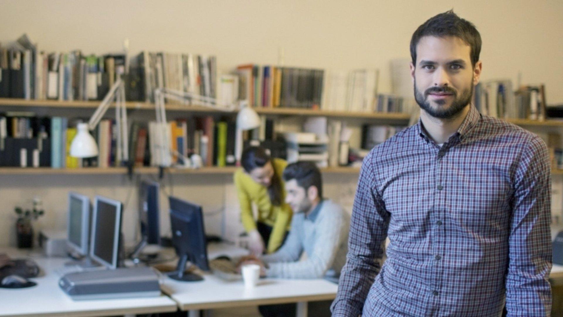 5 Ways Great Founders Inspire Investors